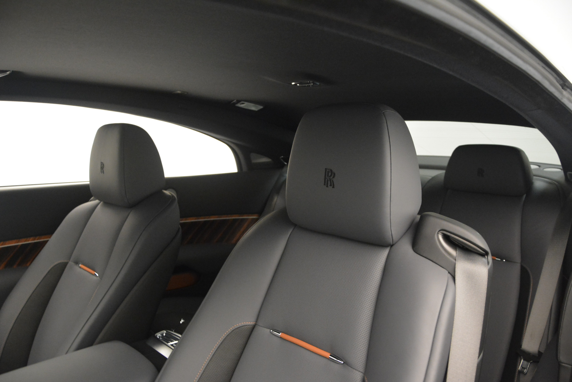 Used 2015 Rolls-Royce Wraith  For Sale In Greenwich, CT. Alfa Romeo of Greenwich, B1217A 906_p35