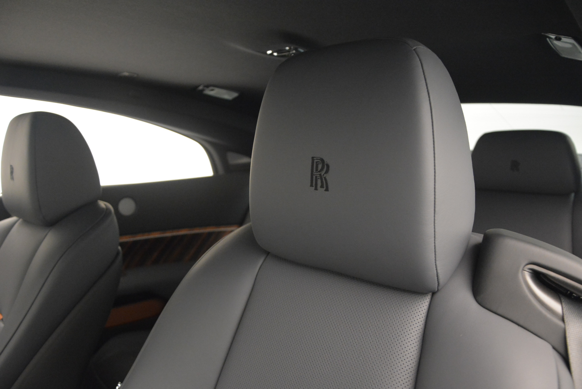 Used 2015 Rolls-Royce Wraith  For Sale In Greenwich, CT. Alfa Romeo of Greenwich, B1217A 906_p36