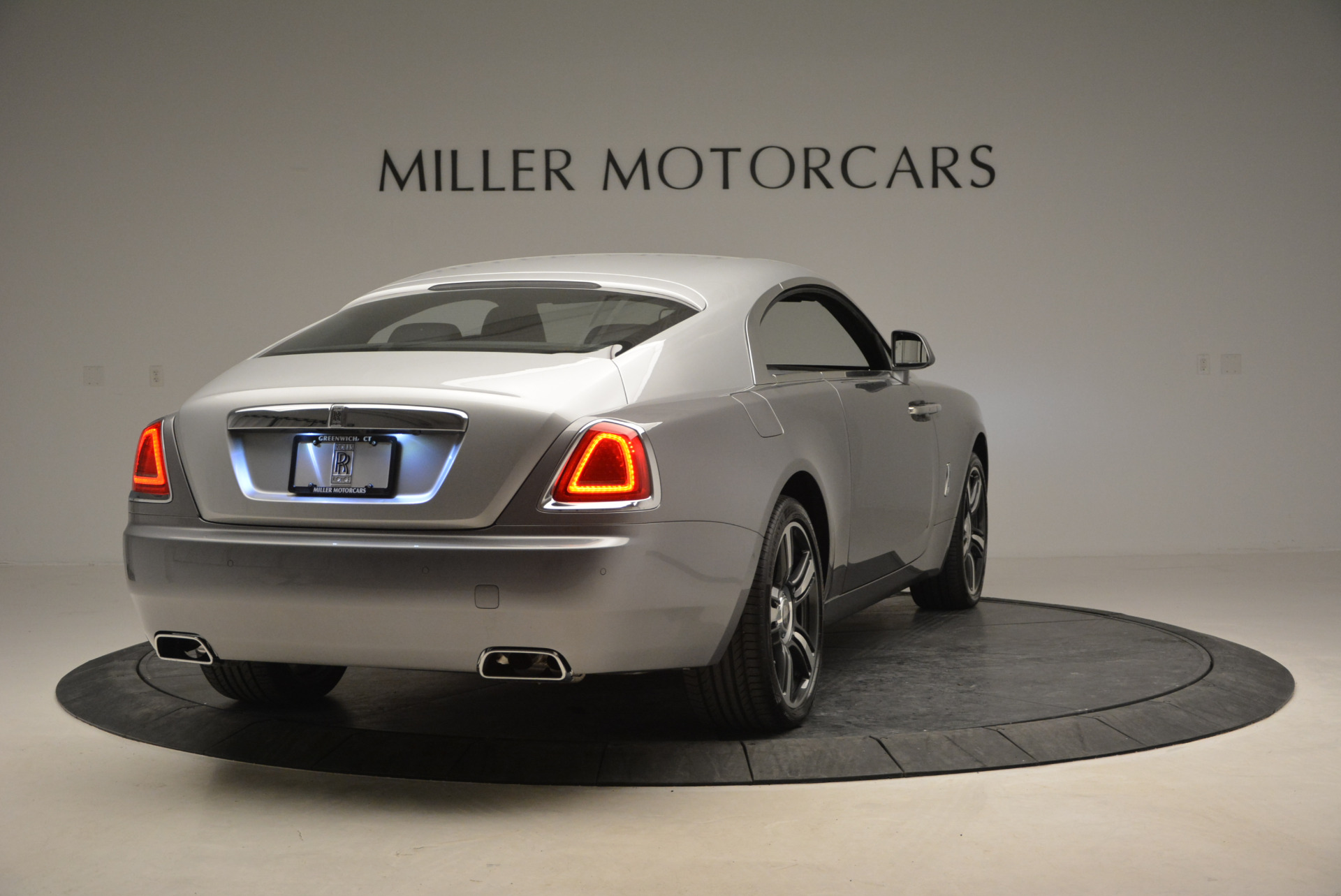 Used 2015 Rolls-Royce Wraith  For Sale In Greenwich, CT. Alfa Romeo of Greenwich, B1217A 906_p9