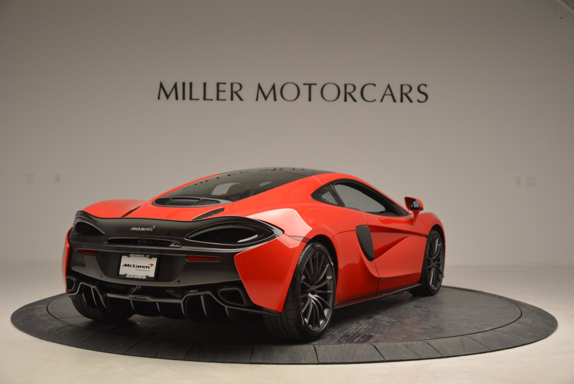 Used 2017 McLaren 570GT Coupe For Sale In Greenwich, CT. Alfa Romeo of Greenwich, 3170A 907_p7
