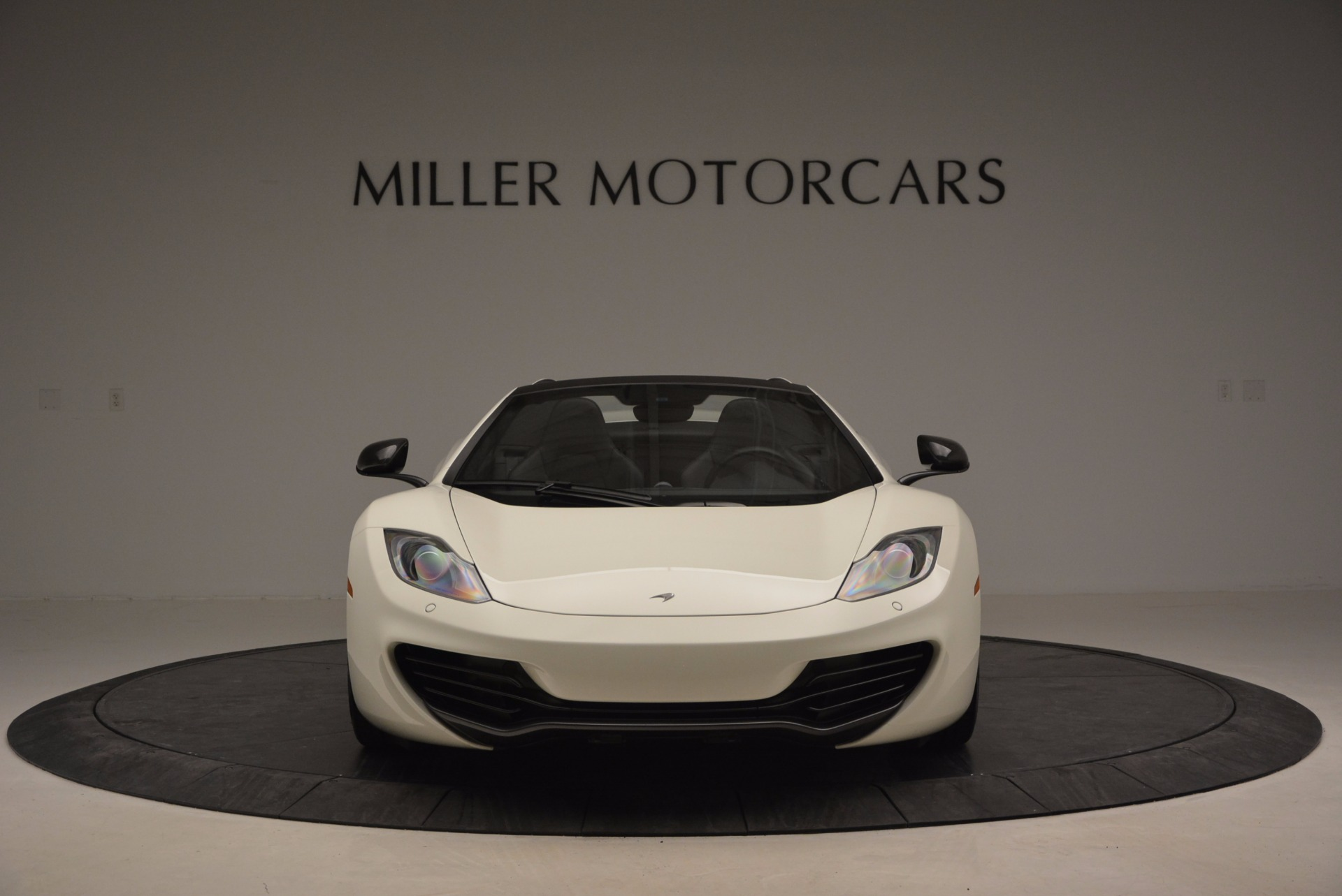 Used 2014 McLaren MP4-12C Spider For Sale In Greenwich, CT. Alfa Romeo of Greenwich, 3136 908_p12