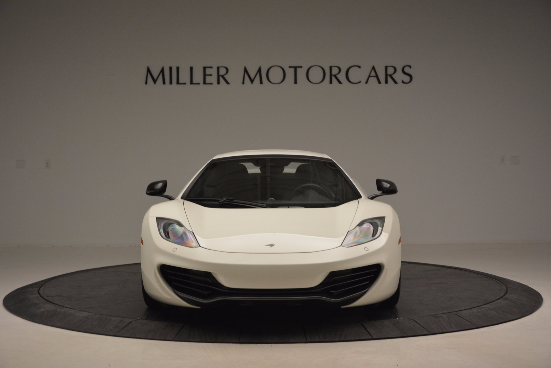 Used 2014 McLaren MP4-12C Spider For Sale In Greenwich, CT. Alfa Romeo of Greenwich, 3136 908_p13