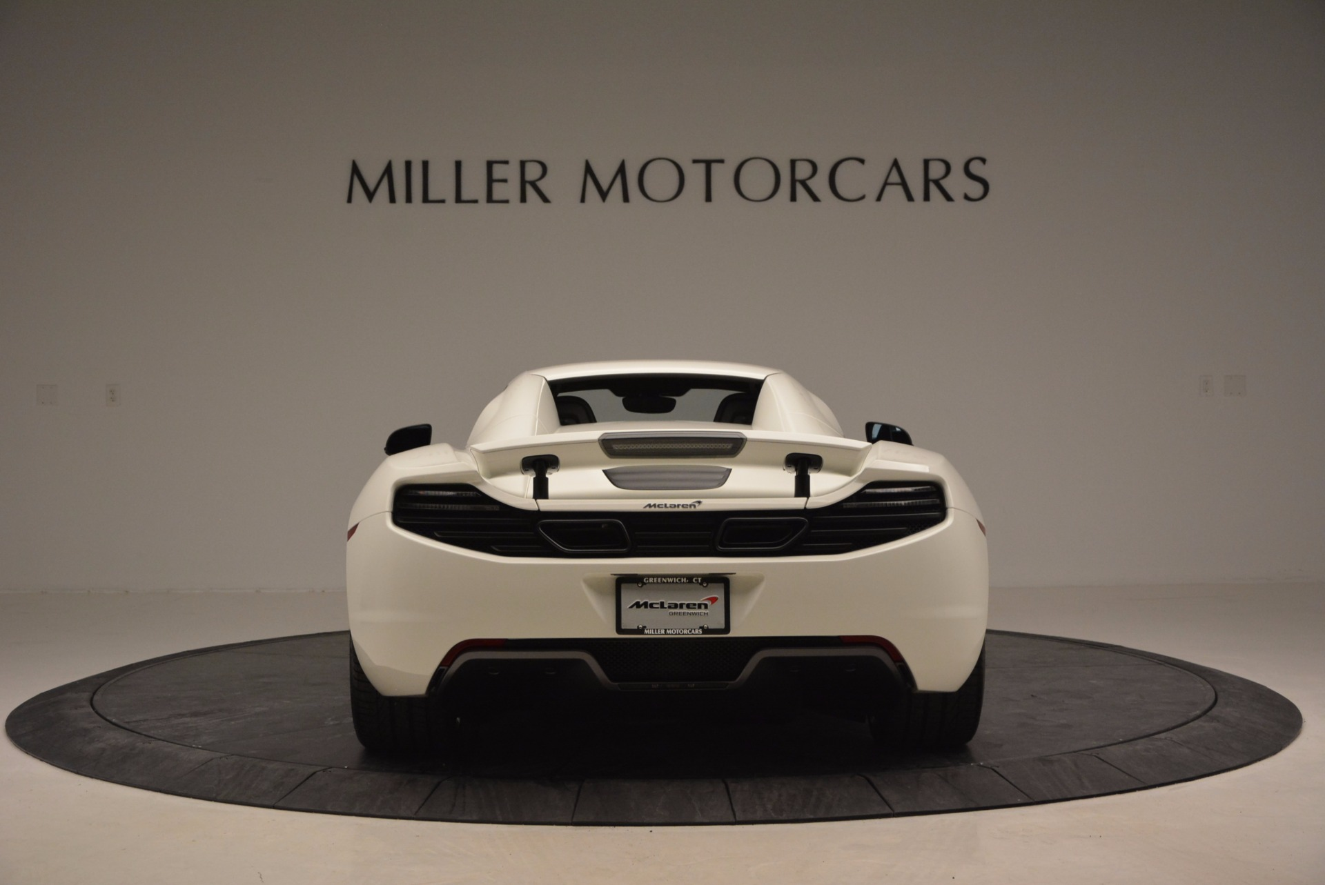 Used 2014 McLaren MP4-12C Spider For Sale In Greenwich, CT. Alfa Romeo of Greenwich, 3136 908_p17