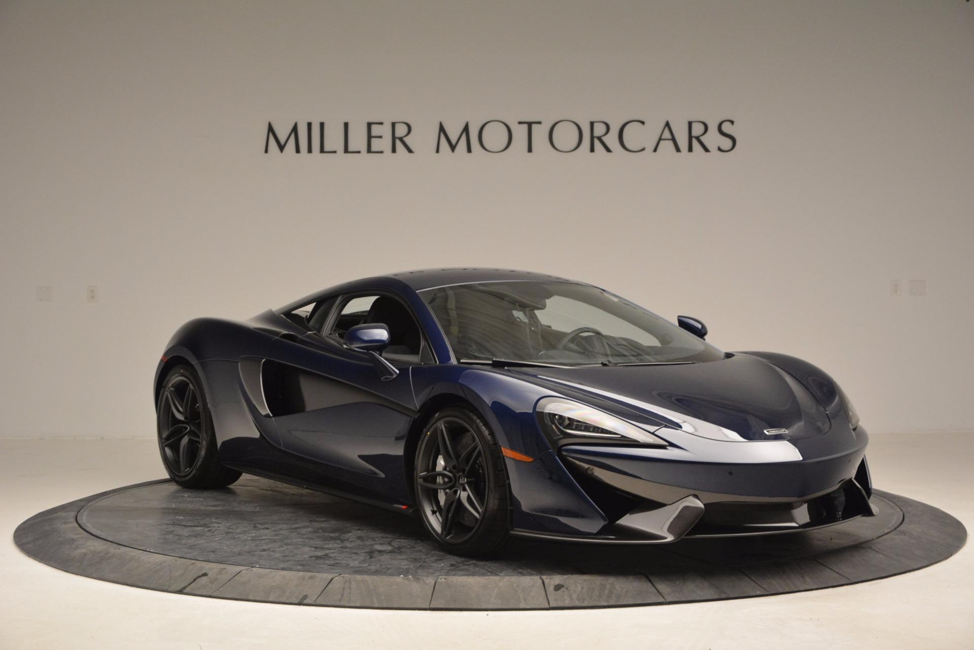 Used 2017 McLaren 570S  For Sale In Greenwich, CT. Alfa Romeo of Greenwich, MC289 909_p11