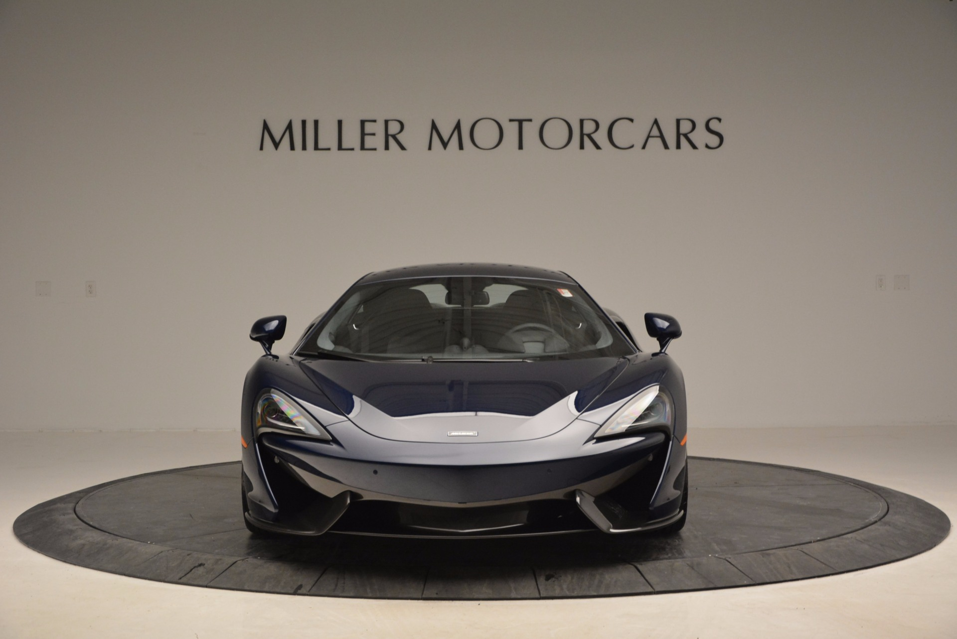 Used 2017 McLaren 570S  For Sale In Greenwich, CT. Alfa Romeo of Greenwich, MC289 909_p12