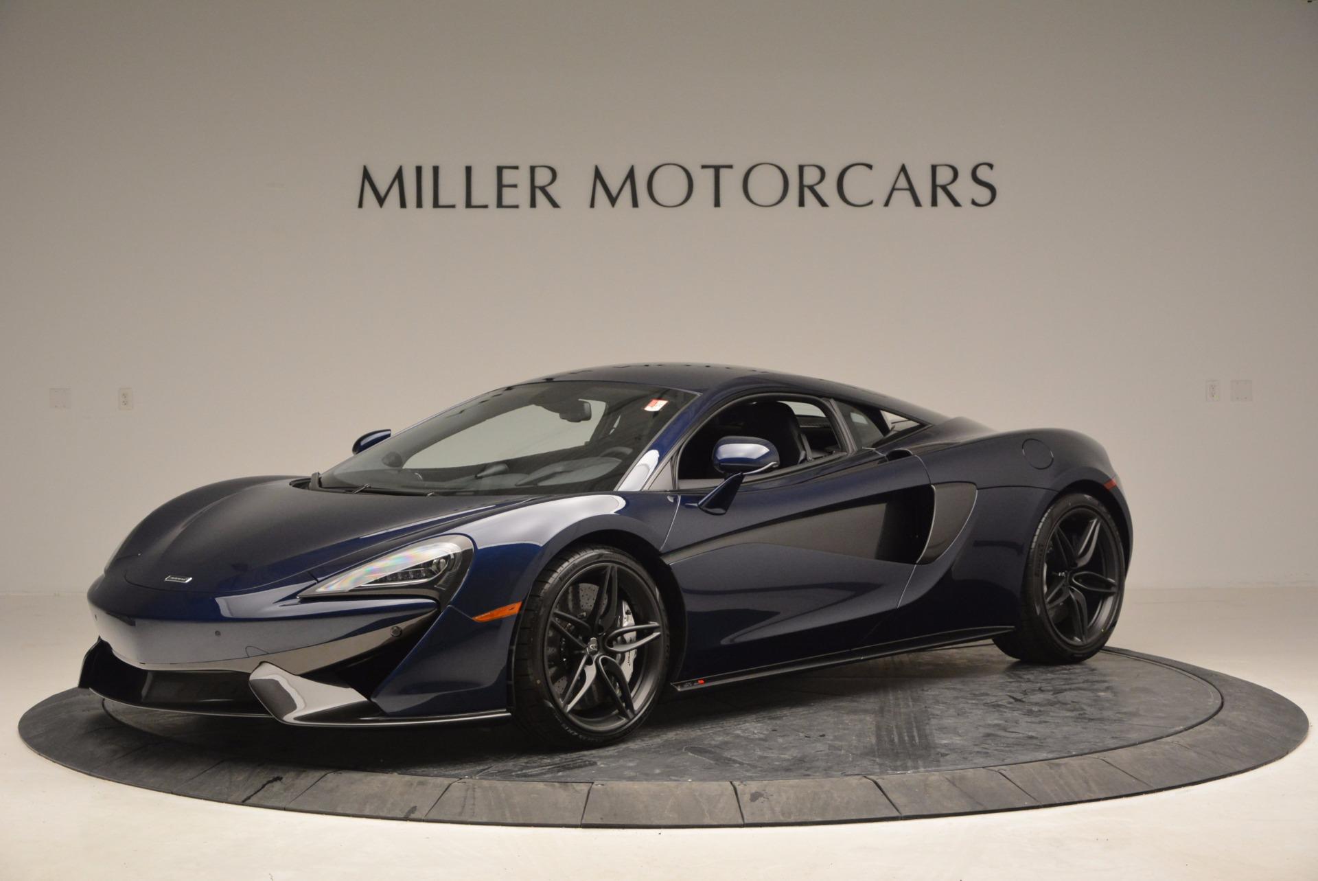 Used 2017 McLaren 570S  For Sale In Greenwich, CT. Alfa Romeo of Greenwich, MC289 909_p2