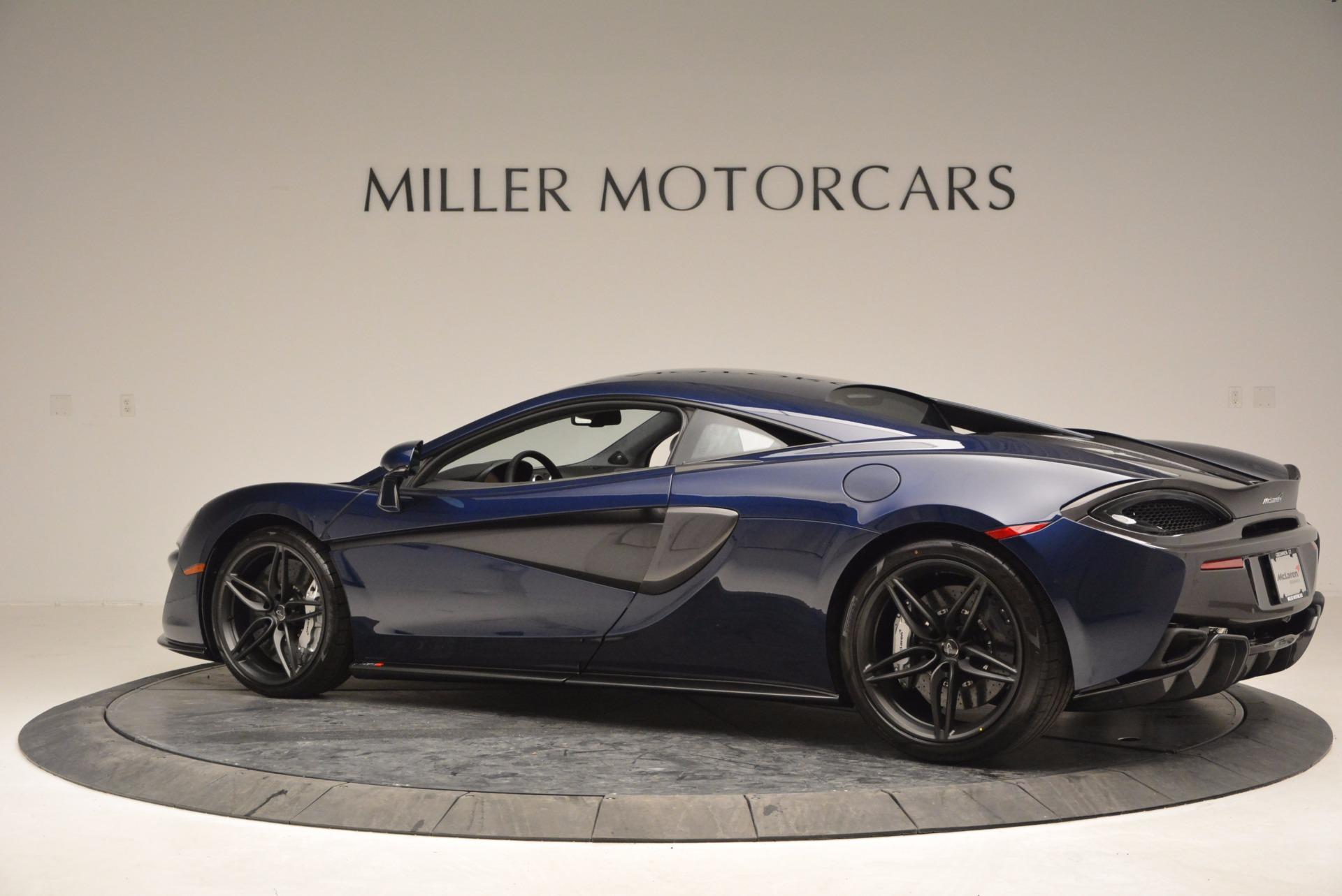 Used 2017 McLaren 570S  For Sale In Greenwich, CT. Alfa Romeo of Greenwich, MC289 909_p4