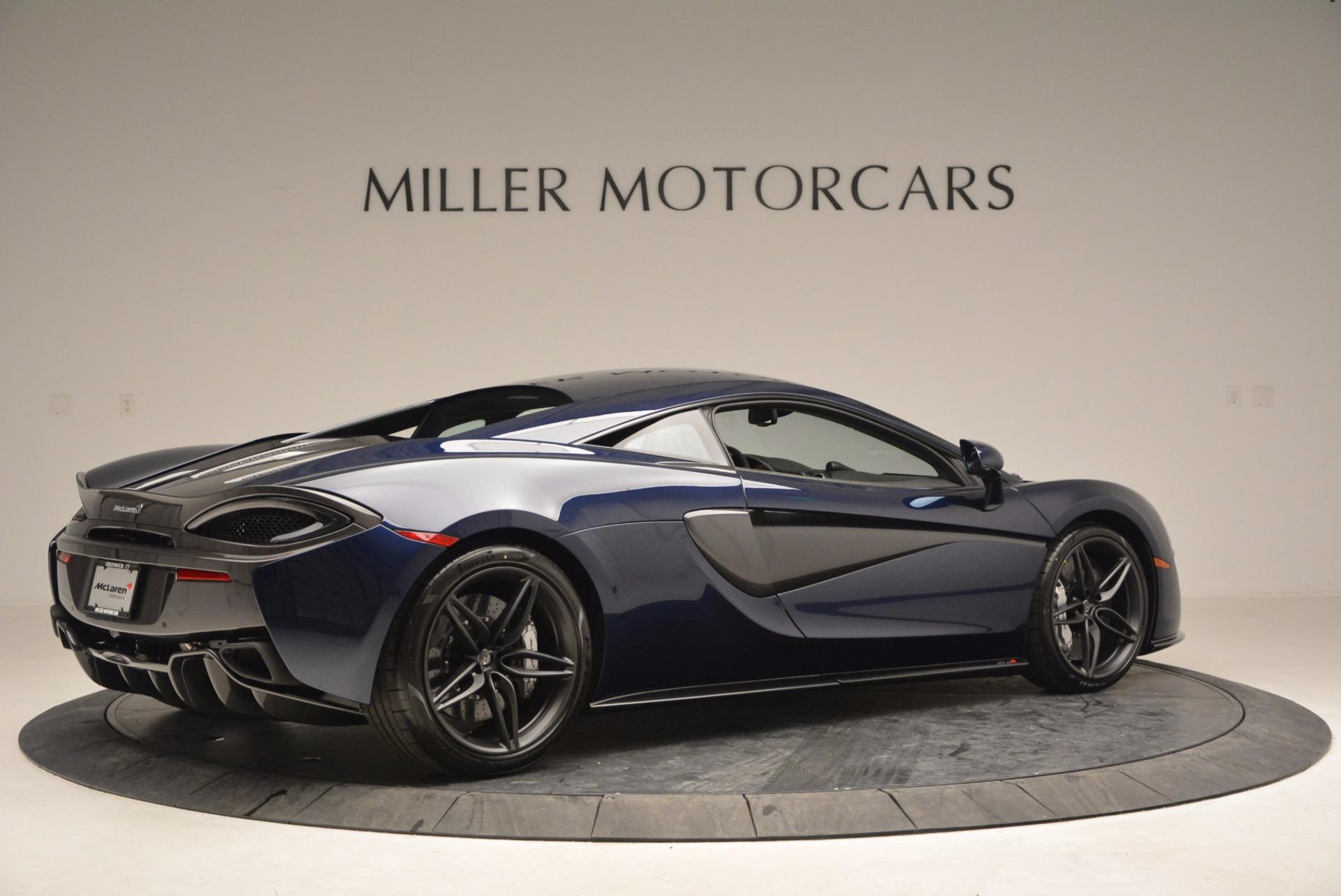 Used 2017 McLaren 570S  For Sale In Greenwich, CT. Alfa Romeo of Greenwich, MC289 909_p8