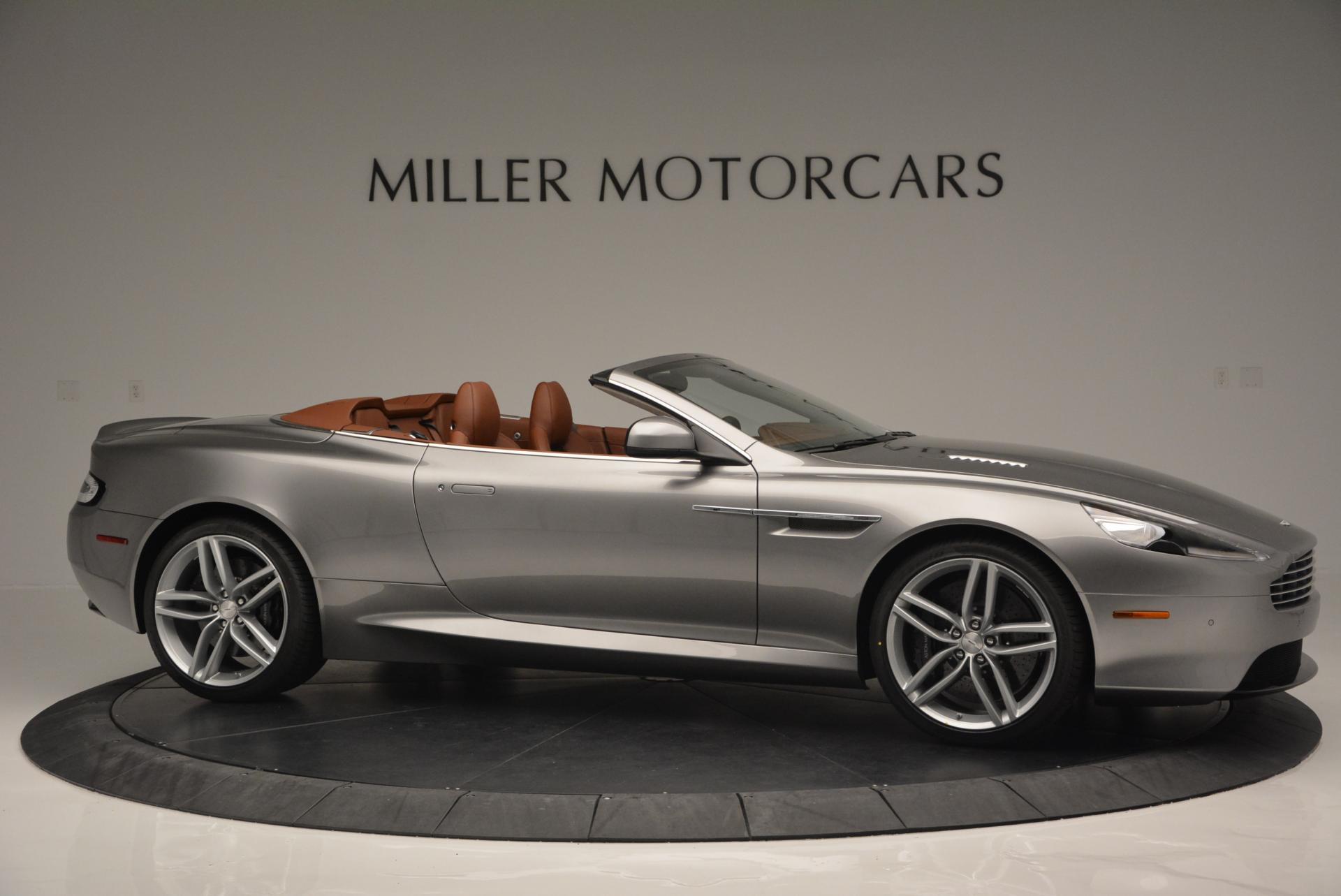 New 2016 Aston Martin DB9 GT Volante For Sale In Greenwich, CT. Alfa Romeo of Greenwich, A1173 91_p10