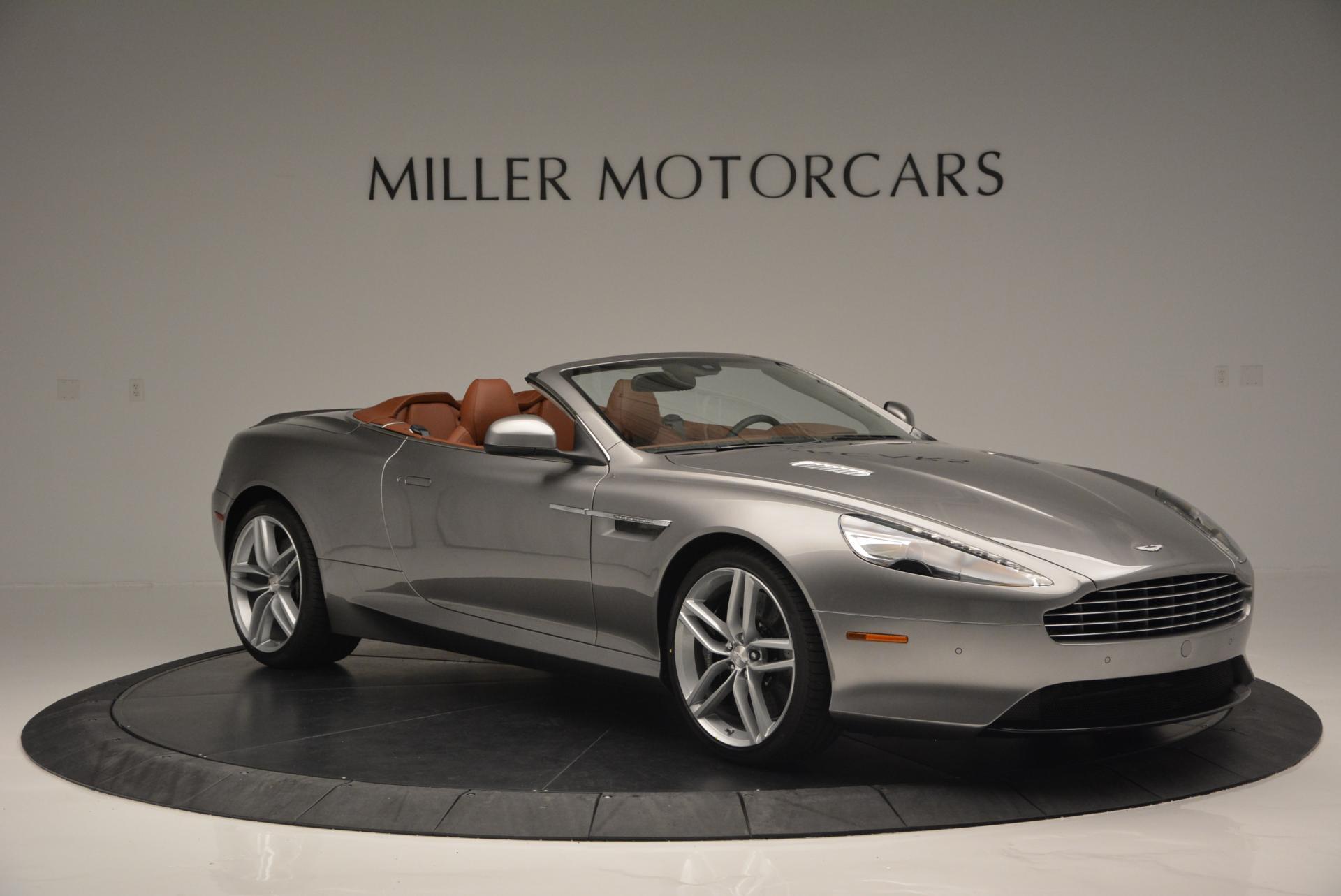 New 2016 Aston Martin DB9 GT Volante For Sale In Greenwich, CT. Alfa Romeo of Greenwich, A1173 91_p11