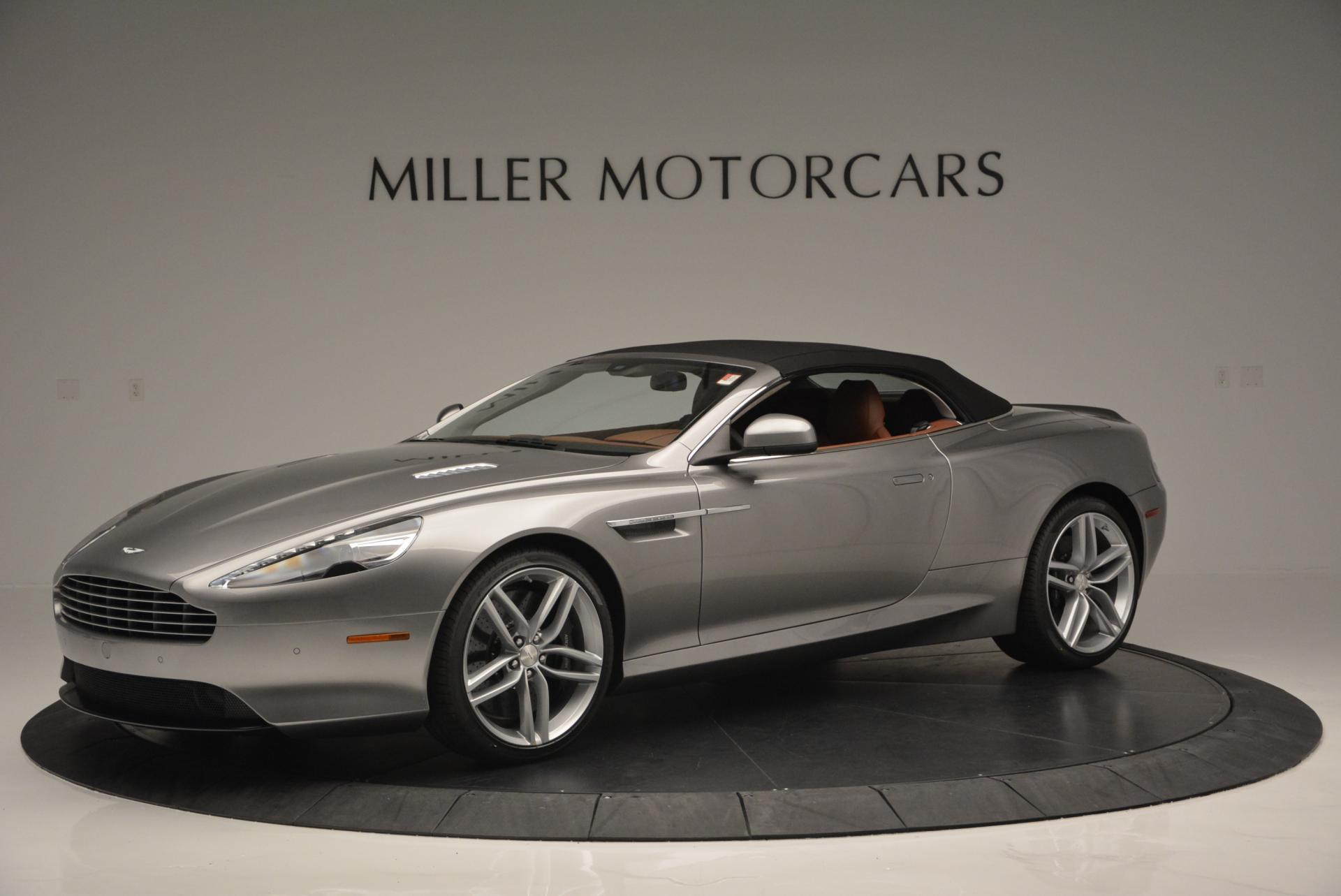 New 2016 Aston Martin DB9 GT Volante For Sale In Greenwich, CT. Alfa Romeo of Greenwich, A1173 91_p14