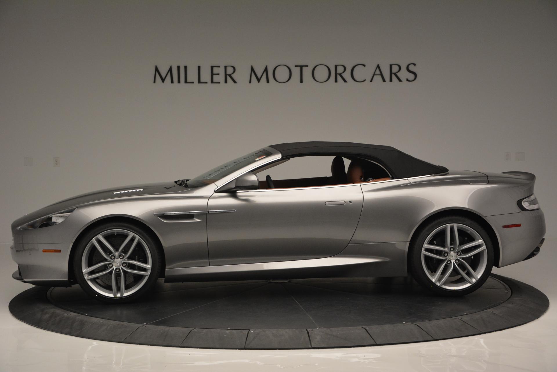 New 2016 Aston Martin DB9 GT Volante For Sale In Greenwich, CT. Alfa Romeo of Greenwich, A1173 91_p15
