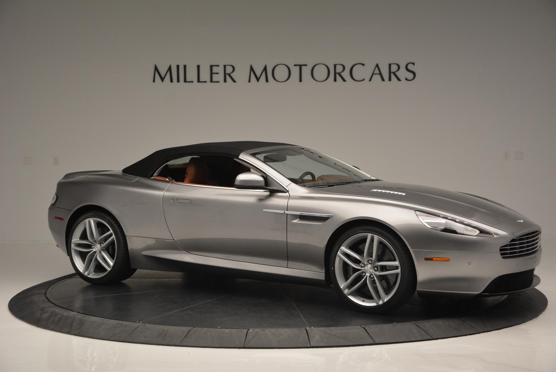 New 2016 Aston Martin DB9 GT Volante For Sale In Greenwich, CT. Alfa Romeo of Greenwich, A1173 91_p21