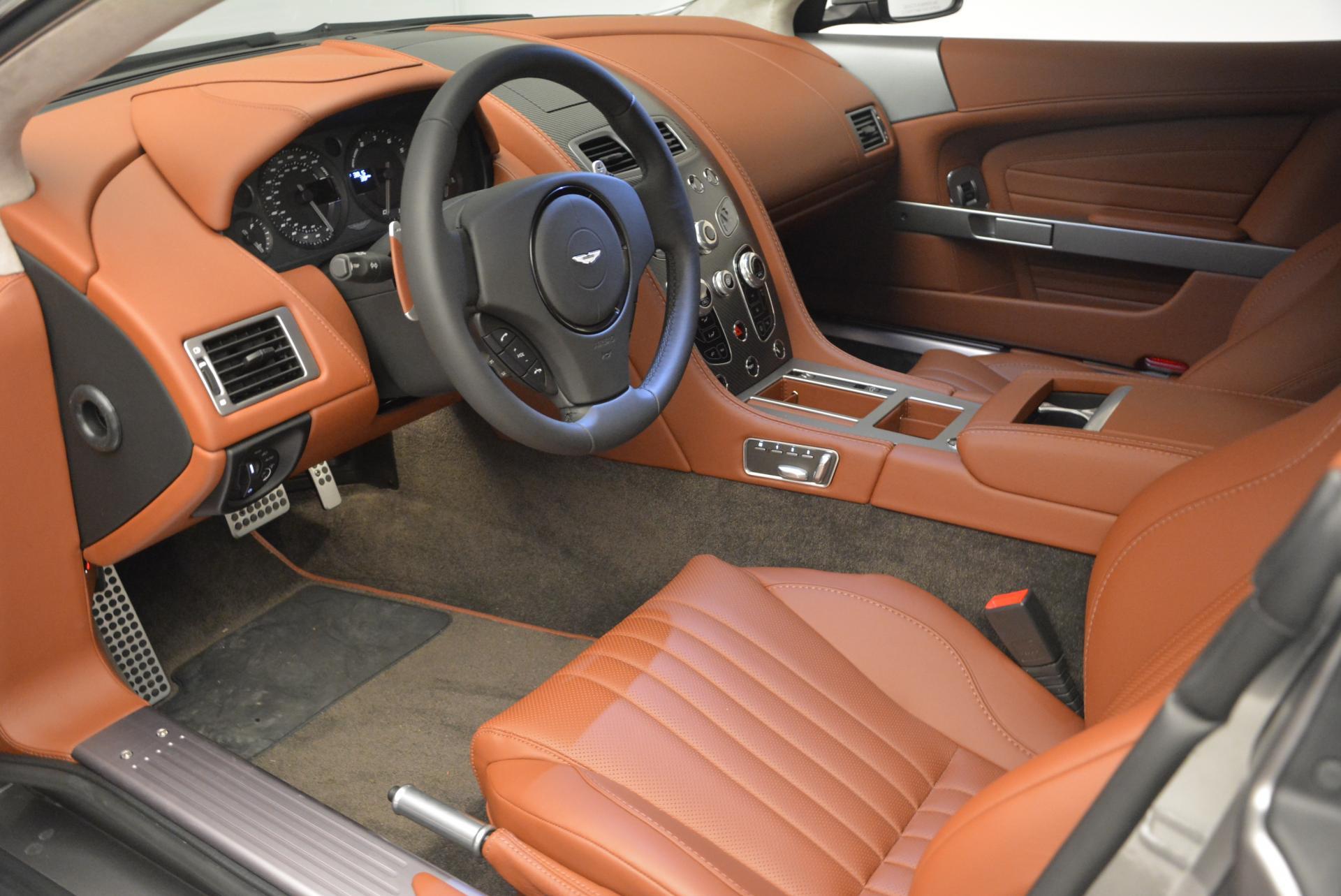 New 2016 Aston Martin DB9 GT Volante For Sale In Greenwich, CT. Alfa Romeo of Greenwich, A1173 91_p24