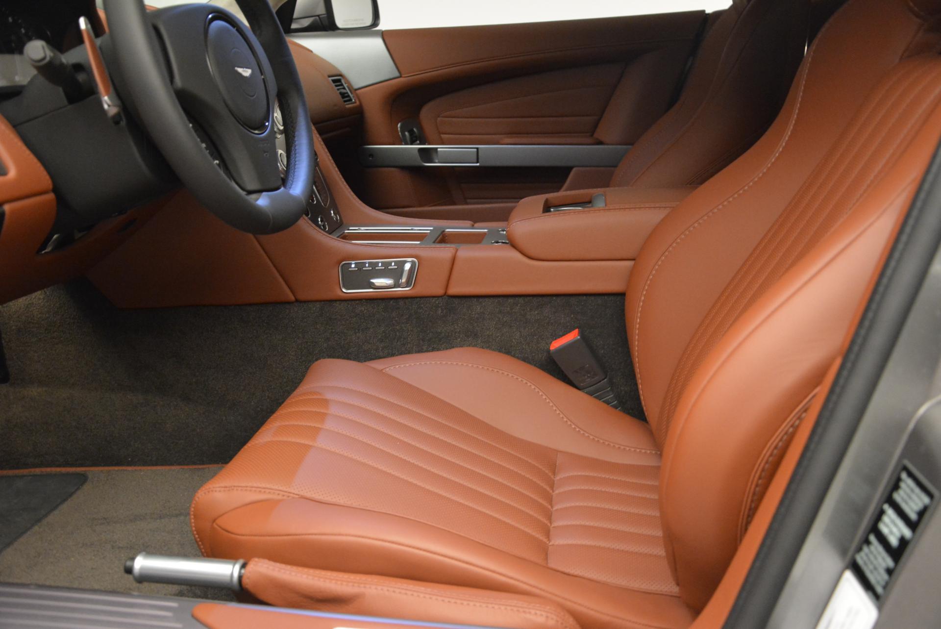 New 2016 Aston Martin DB9 GT Volante For Sale In Greenwich, CT. Alfa Romeo of Greenwich, A1173 91_p25