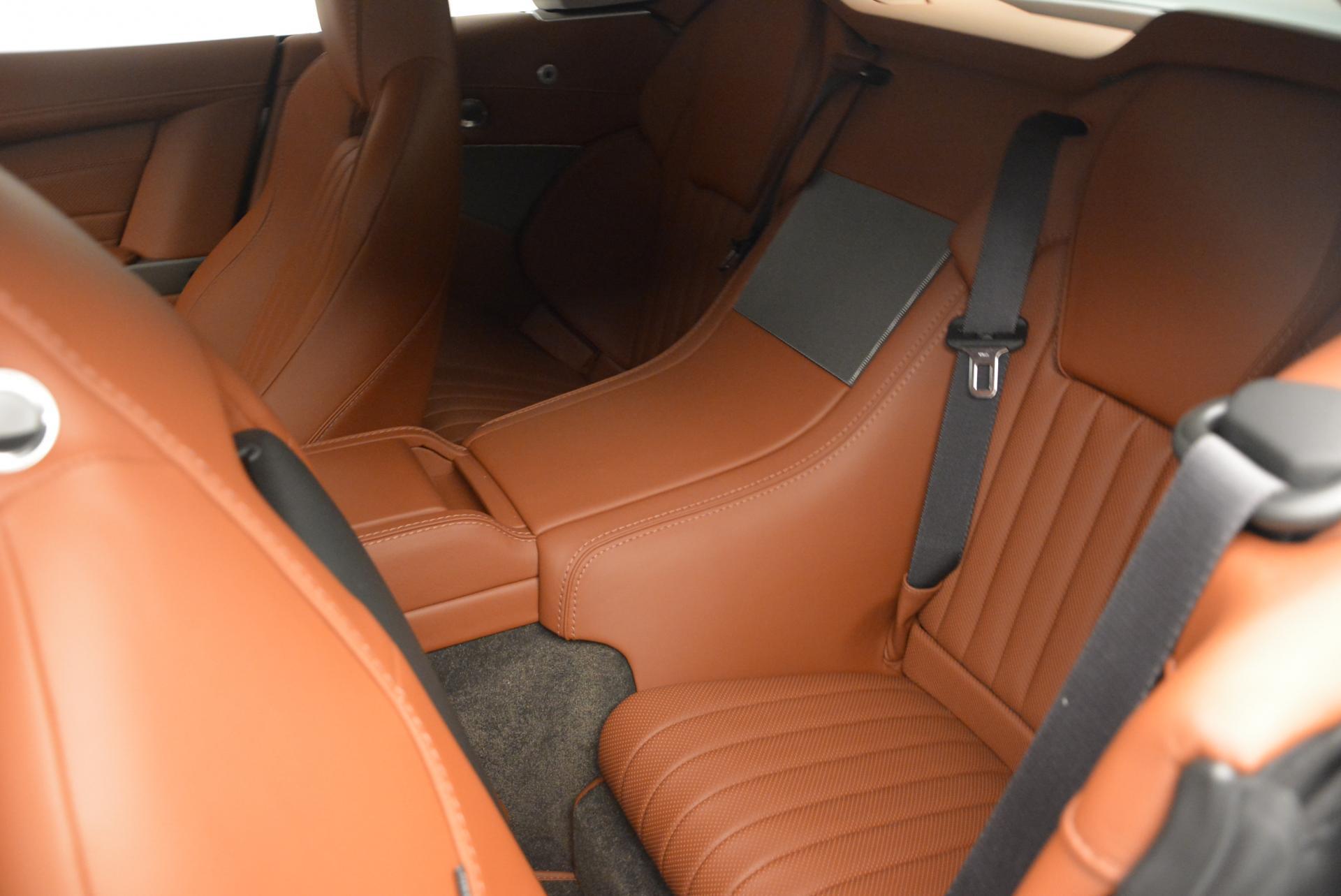 New 2016 Aston Martin DB9 GT Volante For Sale In Greenwich, CT. Alfa Romeo of Greenwich, A1173 91_p29