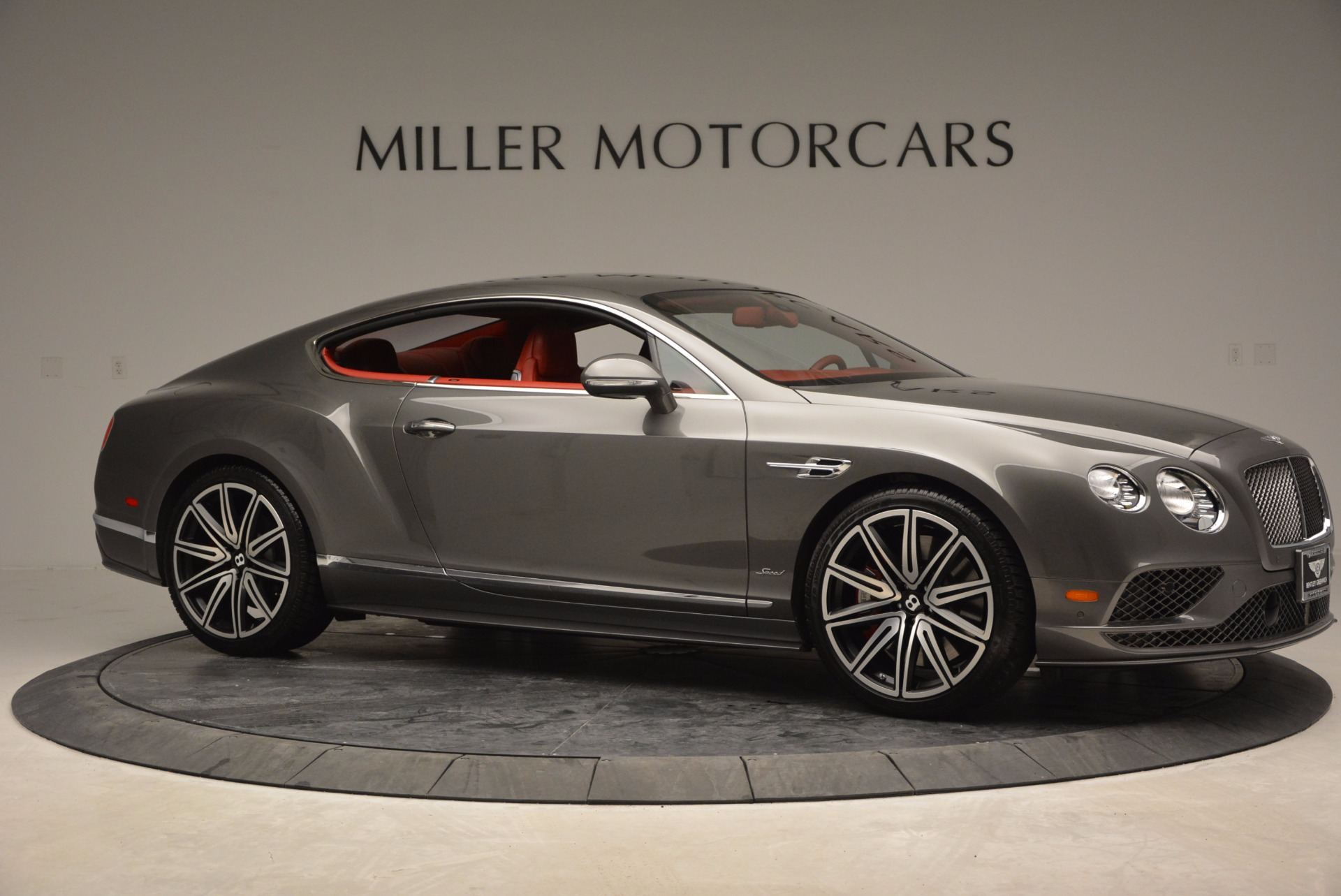 Used 2016 Bentley Continental GT Speed For Sale In Greenwich, CT. Alfa Romeo of Greenwich, 7149 910_p10