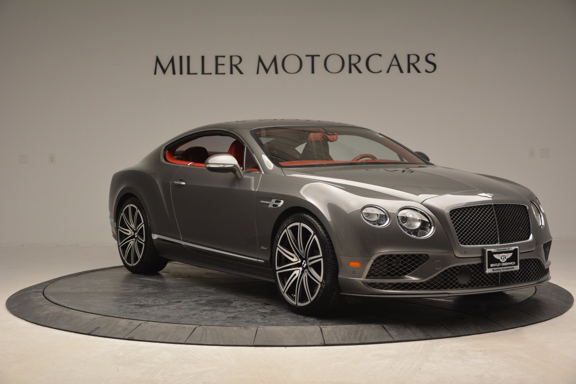 Used 2016 Bentley Continental GT Speed For Sale In Greenwich, CT. Alfa Romeo of Greenwich, 7149 910_p11