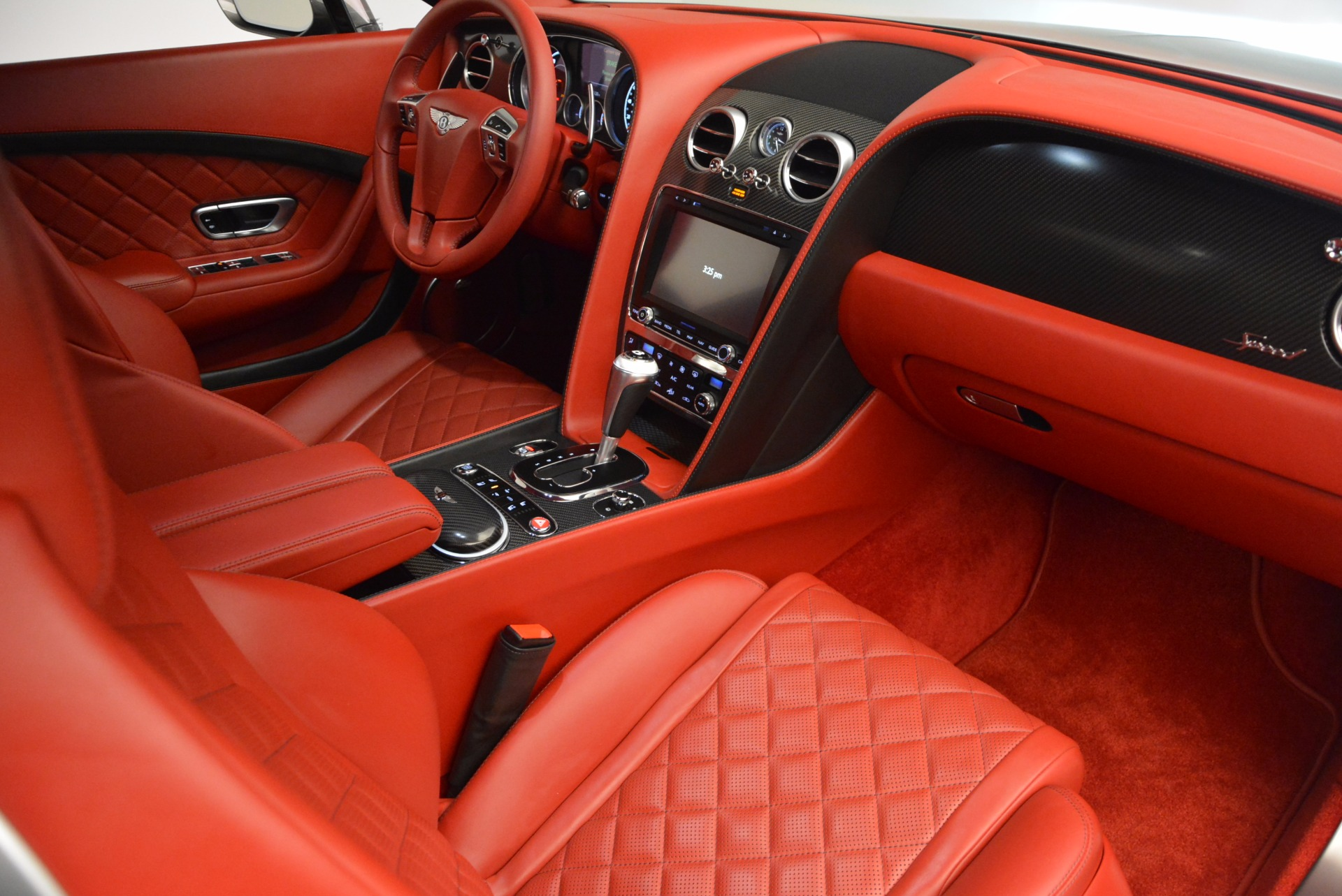 Used 2016 Bentley Continental GT Speed For Sale In Greenwich, CT. Alfa Romeo of Greenwich, 7149 910_p39