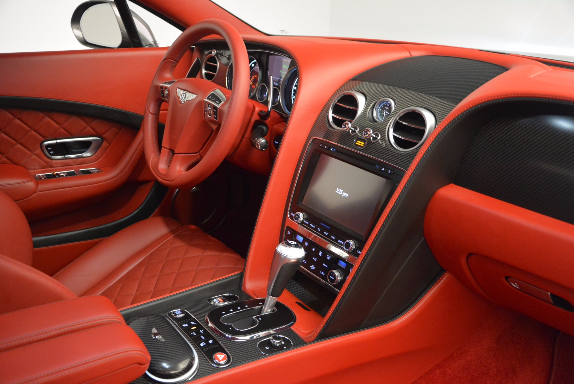 Used 2016 Bentley Continental GT Speed For Sale In Greenwich, CT. Alfa Romeo of Greenwich, 7149 910_p40