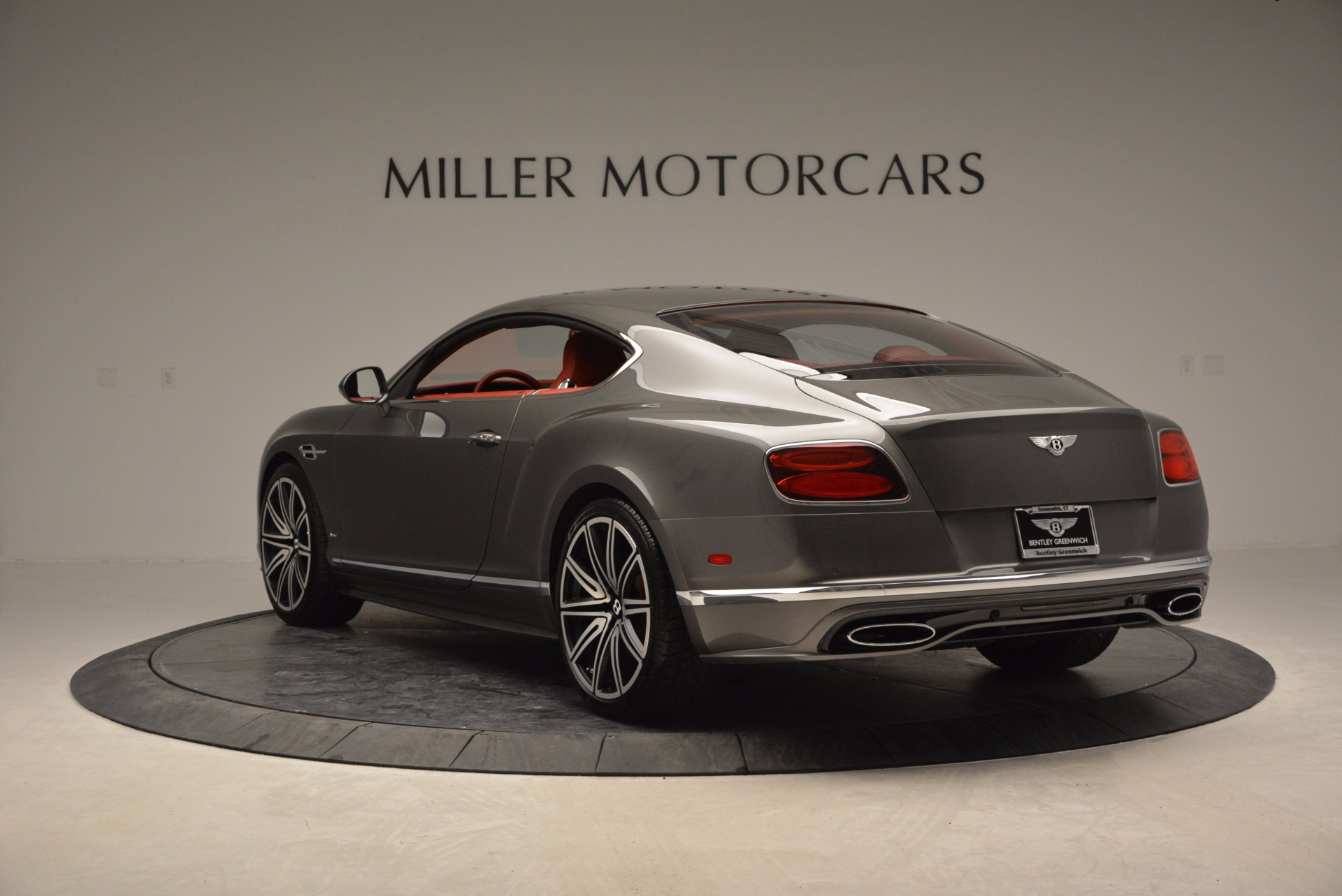 Used 2016 Bentley Continental GT Speed For Sale In Greenwich, CT. Alfa Romeo of Greenwich, 7149 910_p5