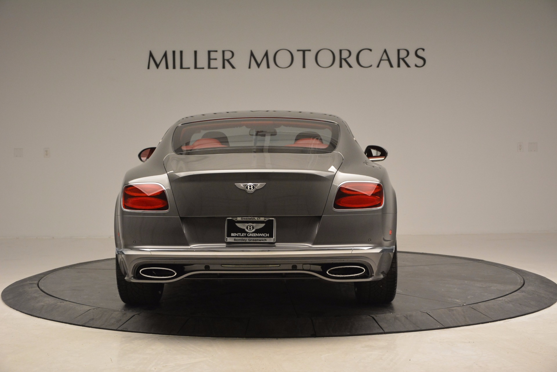Used 2016 Bentley Continental GT Speed For Sale In Greenwich, CT. Alfa Romeo of Greenwich, 7149 910_p6