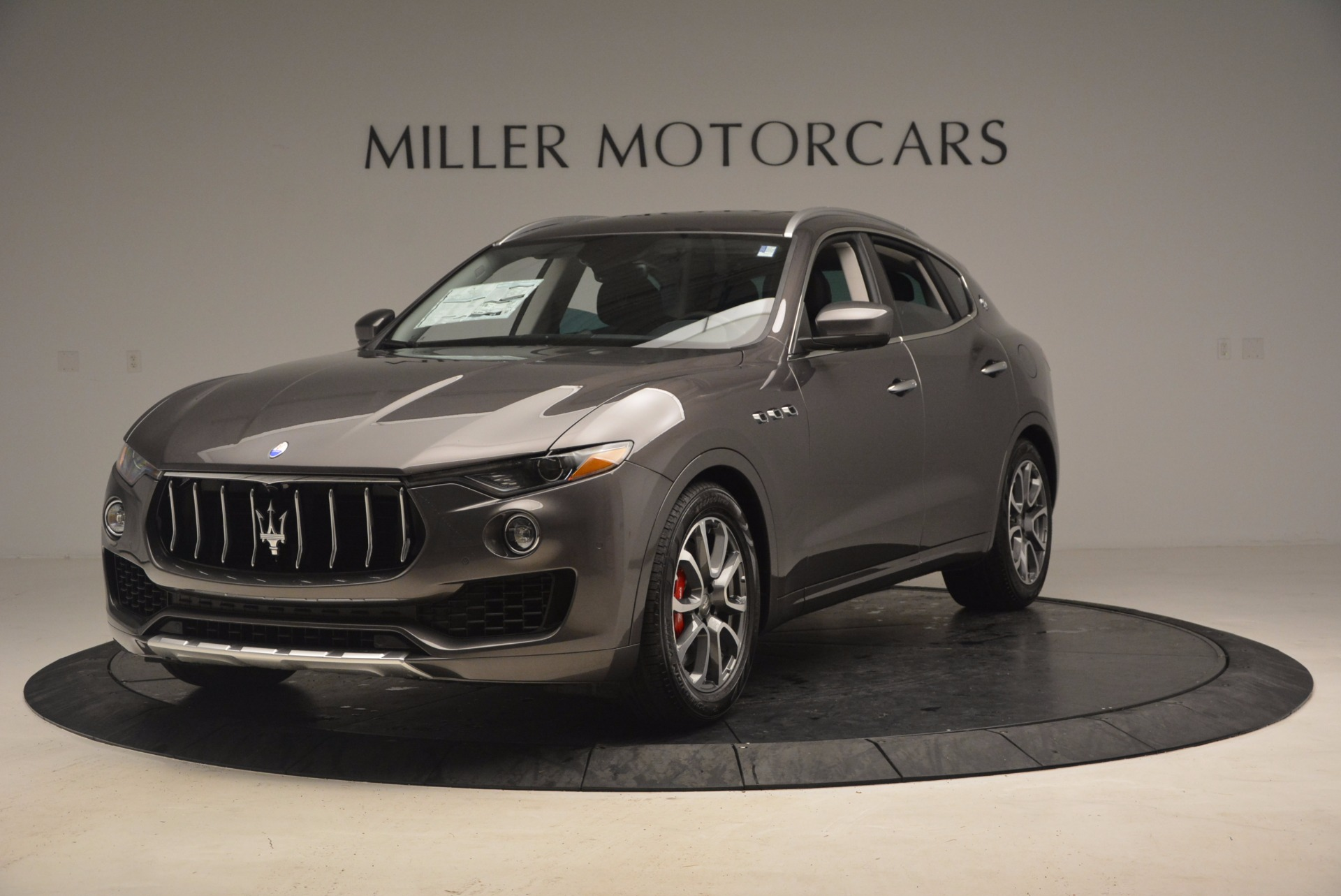 New 2017 Maserati Levante S For Sale In Greenwich, CT. Alfa Romeo of Greenwich, M1777 913_main