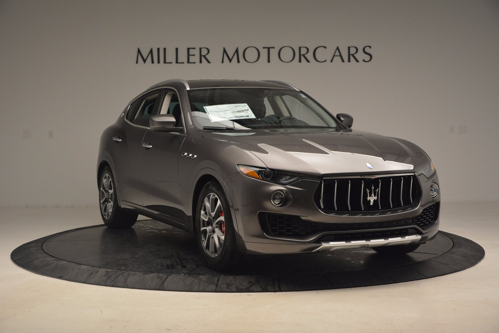 New 2017 Maserati Levante S For Sale In Greenwich, CT. Alfa Romeo of Greenwich, M1777 913_p11