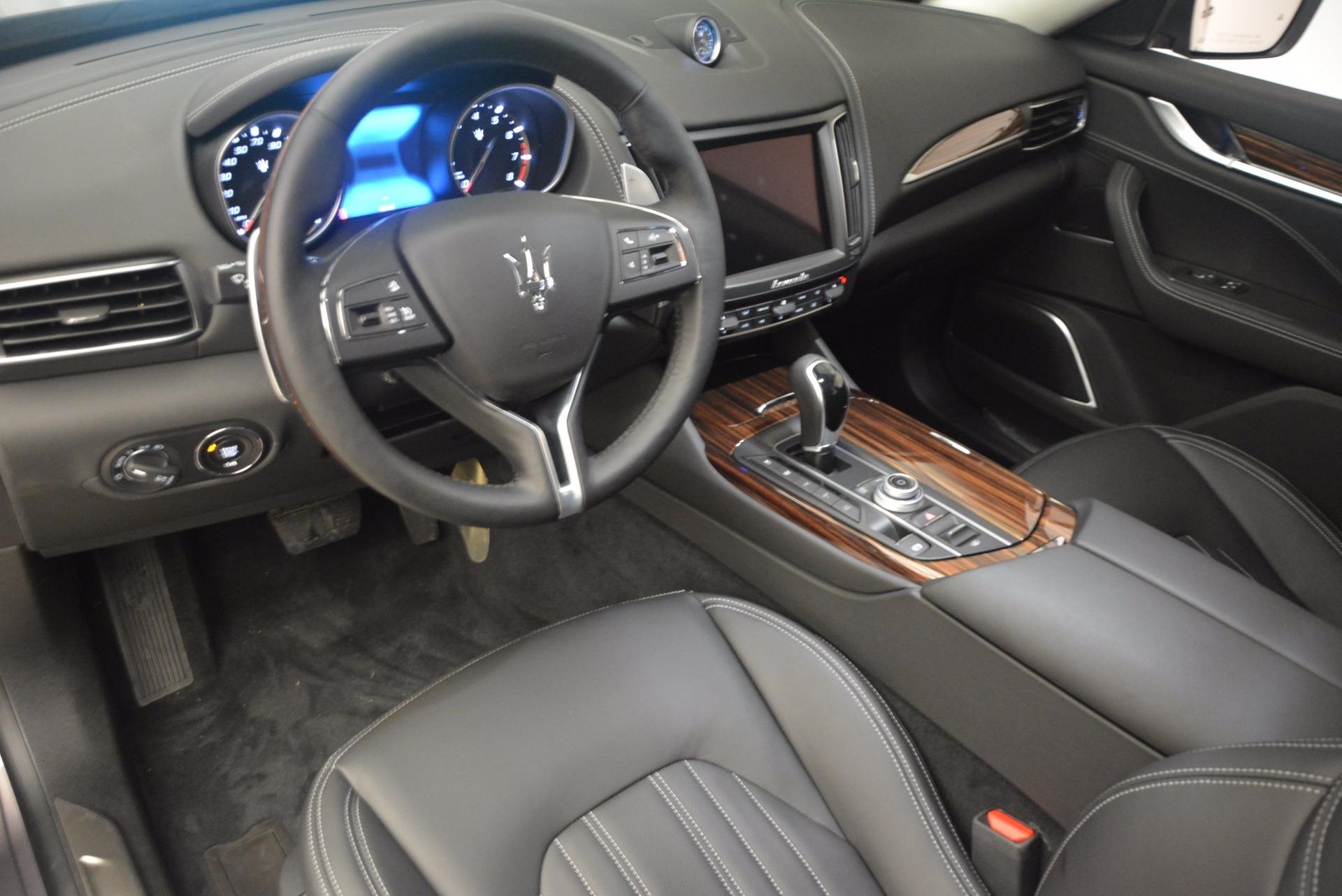 New 2017 Maserati Levante S For Sale In Greenwich, CT. Alfa Romeo of Greenwich, M1777 913_p13