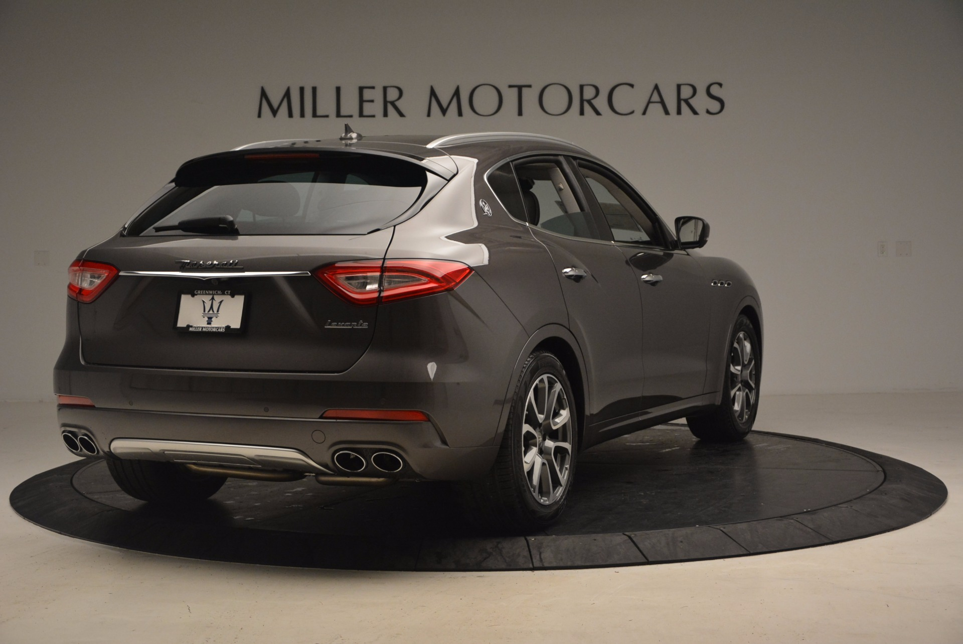 New 2017 Maserati Levante S For Sale In Greenwich, CT. Alfa Romeo of Greenwich, M1777 913_p7