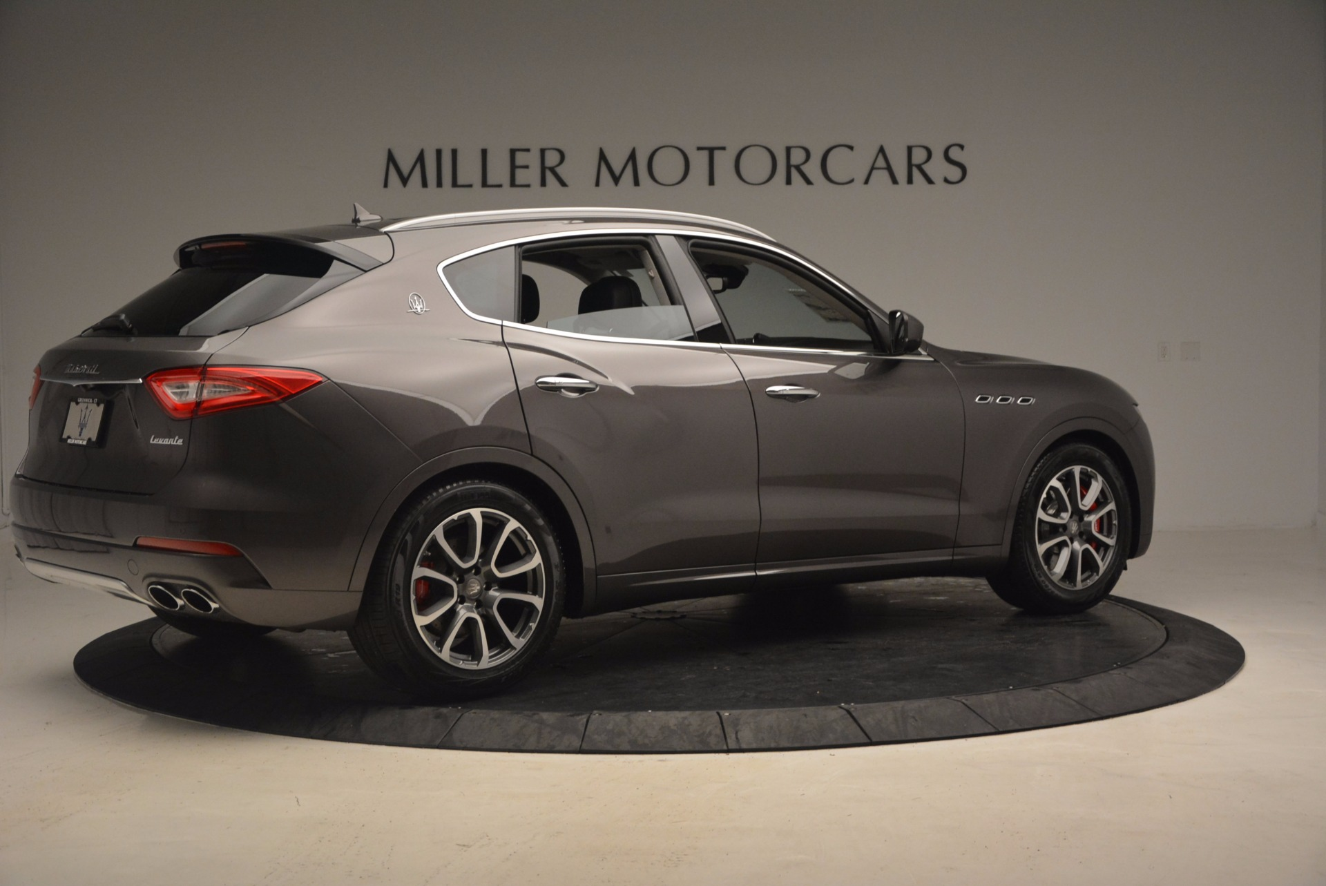 New 2017 Maserati Levante S For Sale In Greenwich, CT. Alfa Romeo of Greenwich, M1777 913_p8