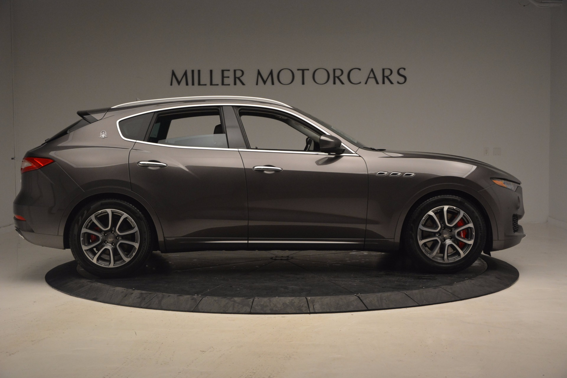New 2017 Maserati Levante S For Sale In Greenwich, CT. Alfa Romeo of Greenwich, M1777 913_p9
