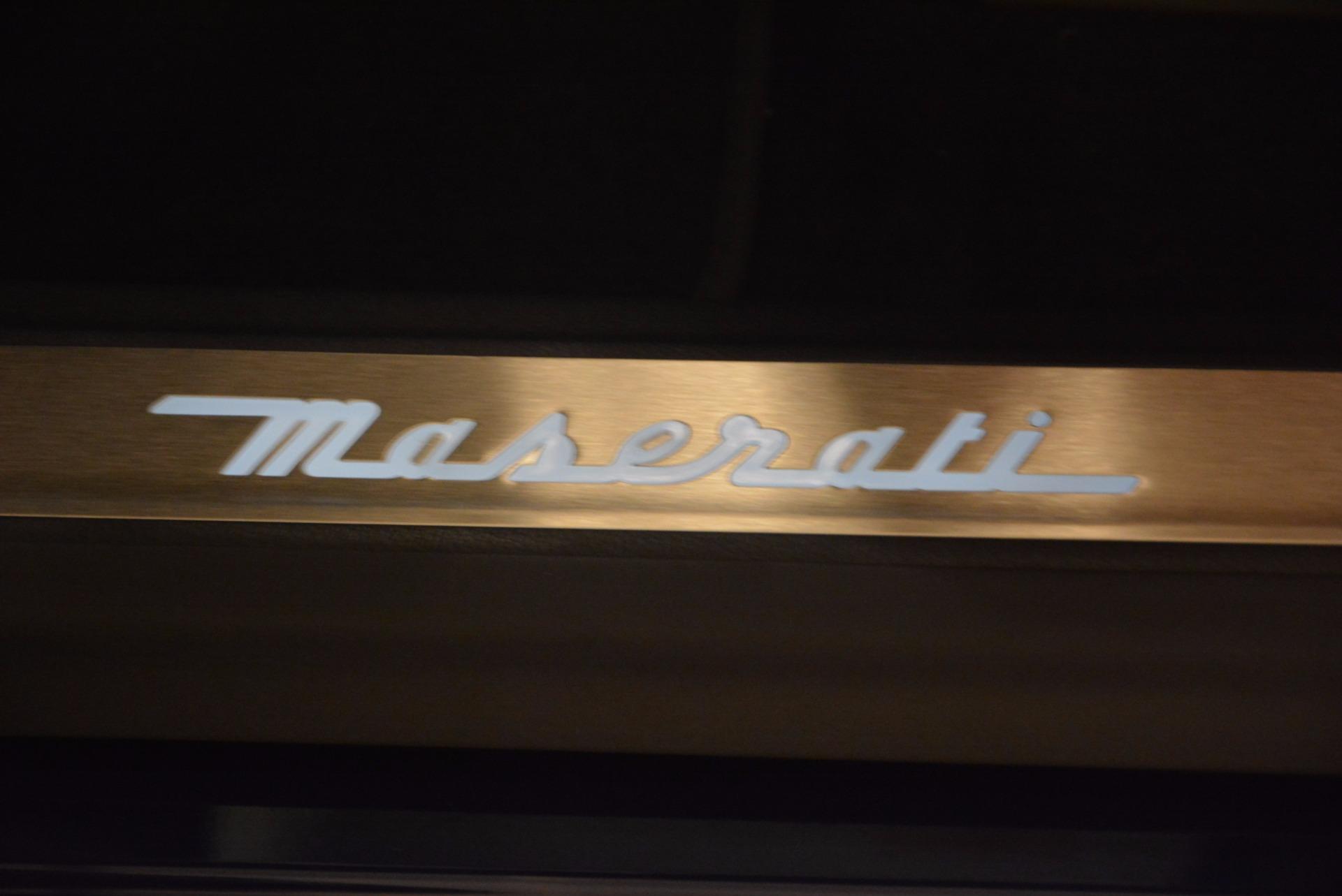 New 2017 Maserati Levante  For Sale In Greenwich, CT. Alfa Romeo of Greenwich, M1779 915_p29