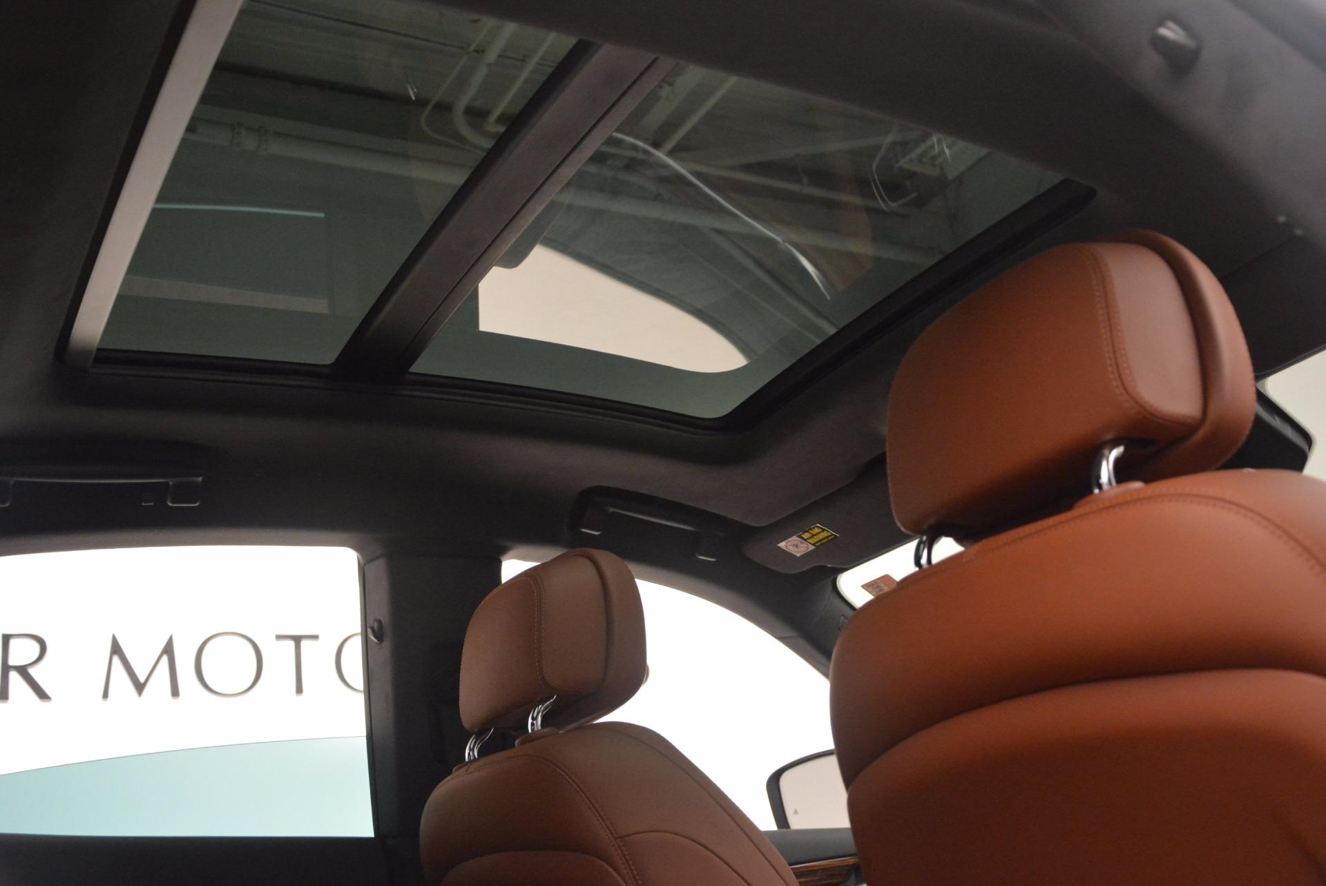 New 2017 Maserati Levante  For Sale In Greenwich, CT. Alfa Romeo of Greenwich, M1779 915_p30