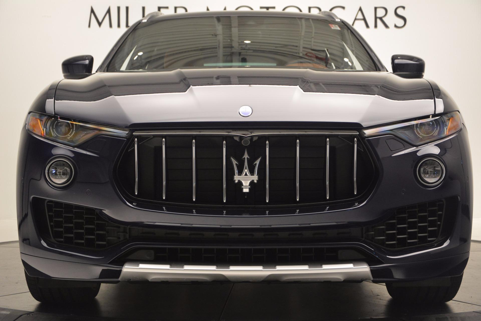 New 2017 Maserati Levante  For Sale In Greenwich, CT. Alfa Romeo of Greenwich, M1779 915_p33