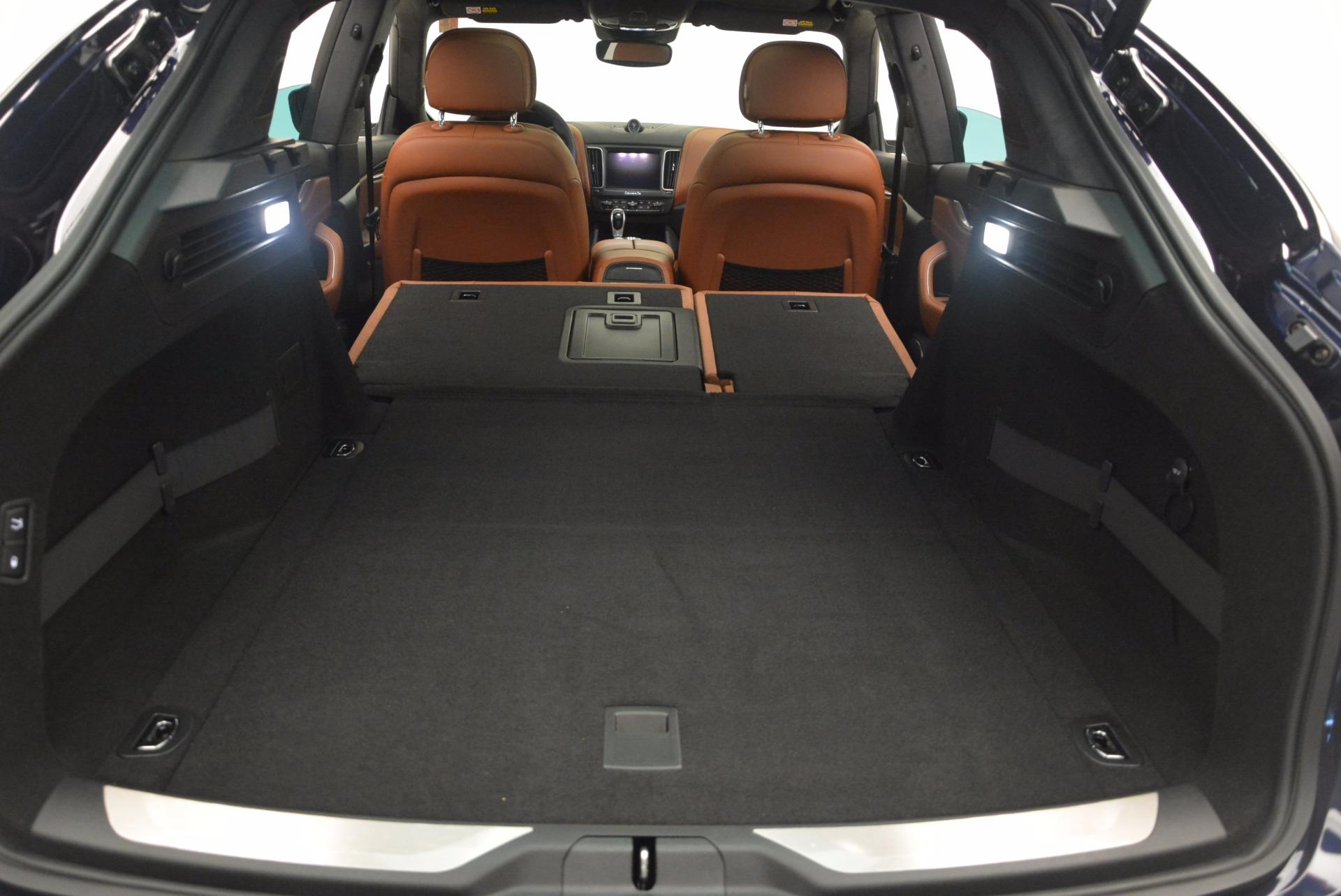 New 2017 Maserati Levante  For Sale In Greenwich, CT. Alfa Romeo of Greenwich, M1779 915_p38
