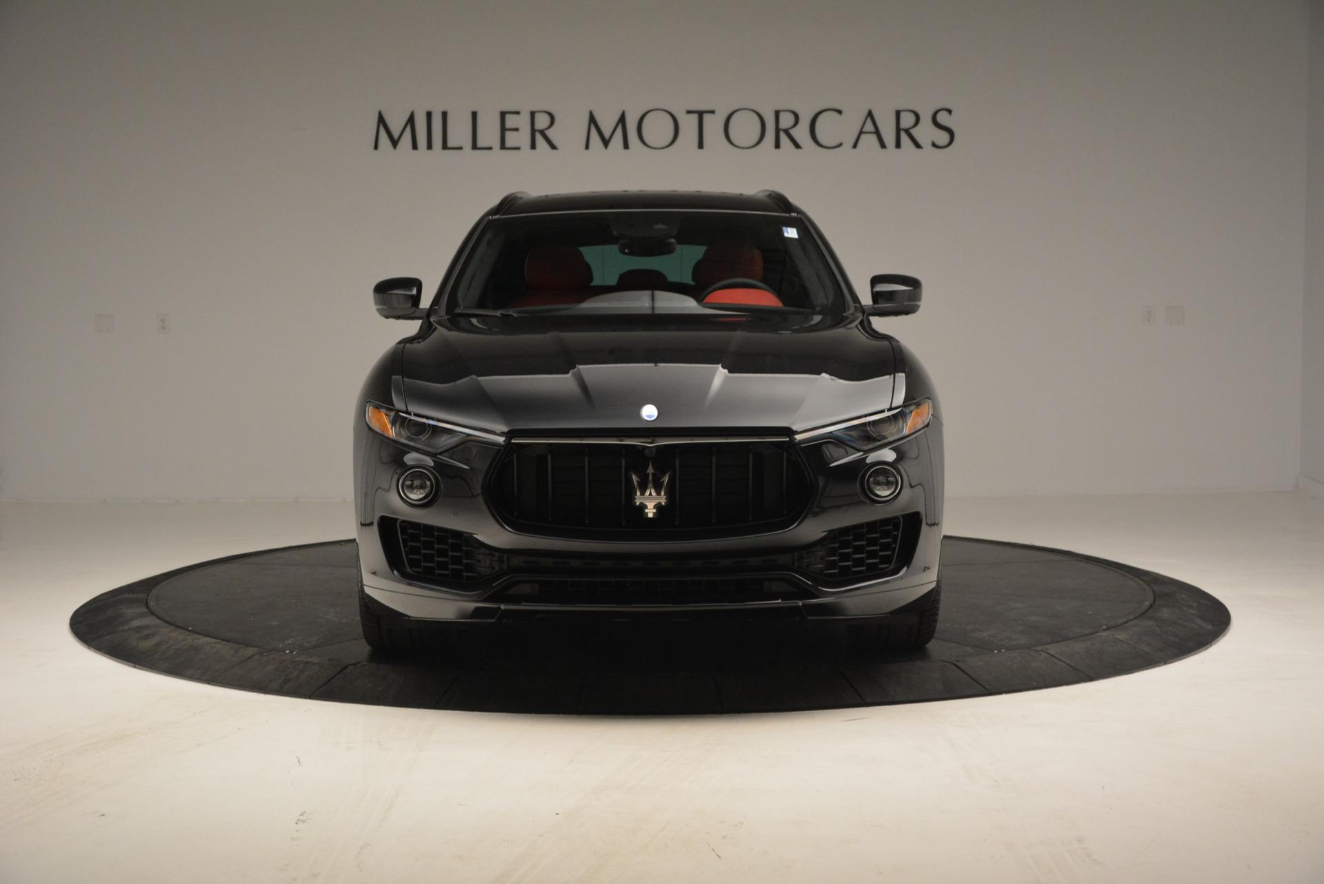 New 2017 Maserati Levante S For Sale In Greenwich, CT. Alfa Romeo of Greenwich, M1781 917_p12