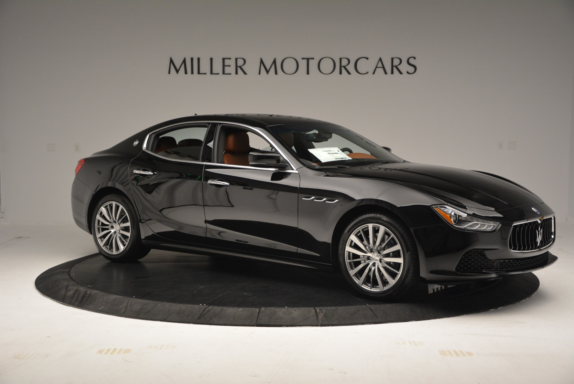 New 2017 Maserati Ghibli S Q4 For Sale In Greenwich, CT. Alfa Romeo of Greenwich, M1785 921_p10