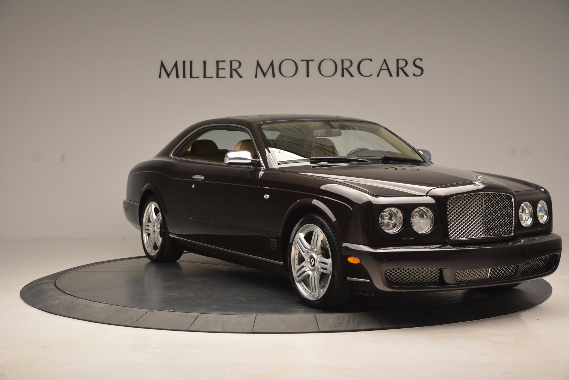 Used 2009 Bentley Brooklands  For Sale In Greenwich, CT. Alfa Romeo of Greenwich, 7145 925_p11