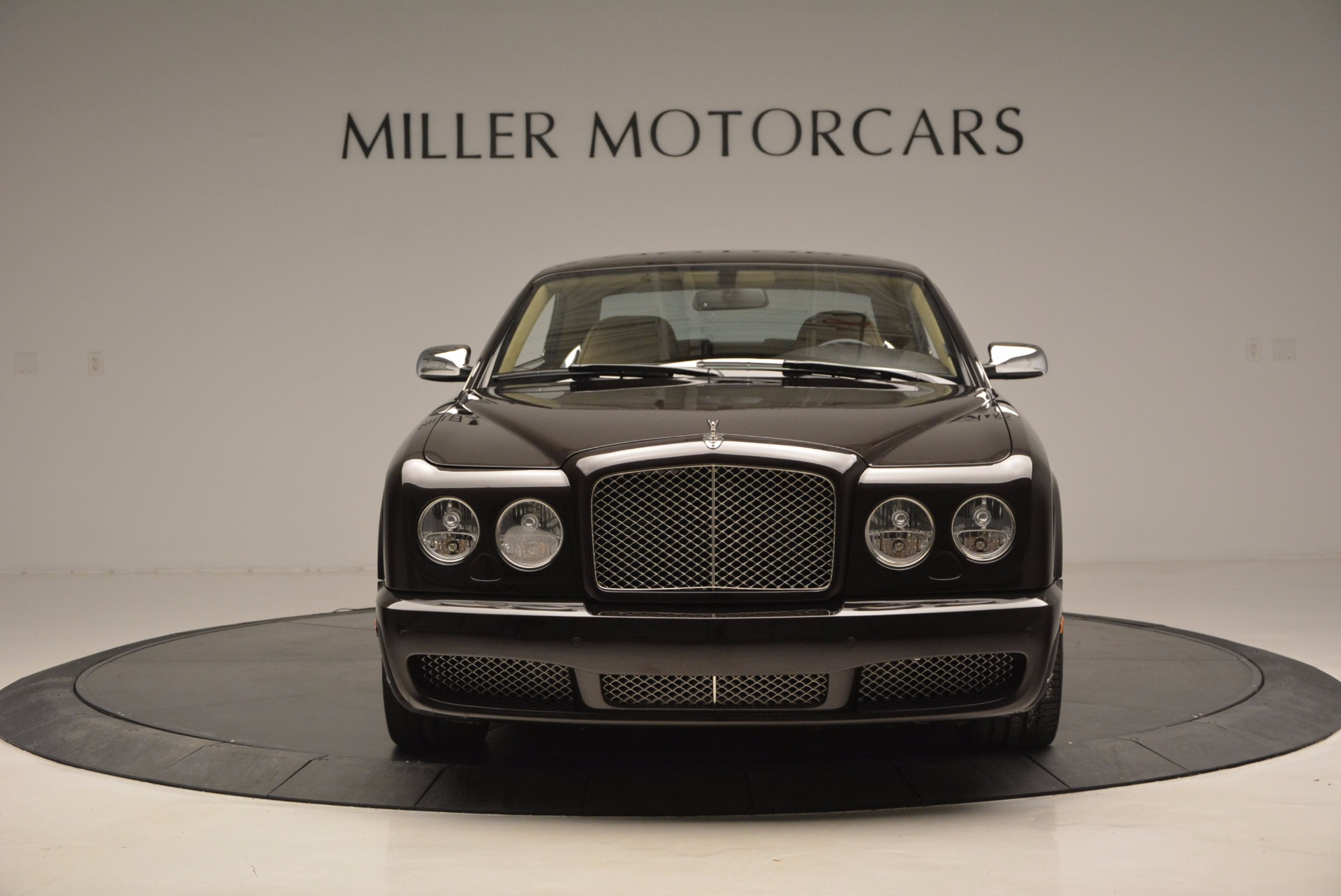 Used 2009 Bentley Brooklands  For Sale In Greenwich, CT. Alfa Romeo of Greenwich, 7145 925_p12