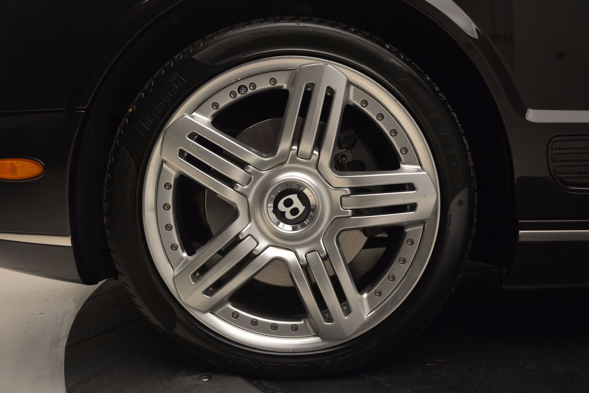 Used 2009 Bentley Brooklands  For Sale In Greenwich, CT. Alfa Romeo of Greenwich, 7145 925_p17