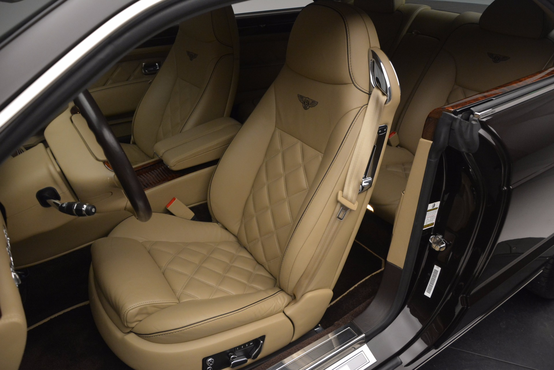 Used 2009 Bentley Brooklands  For Sale In Greenwich, CT. Alfa Romeo of Greenwich, 7145 925_p21