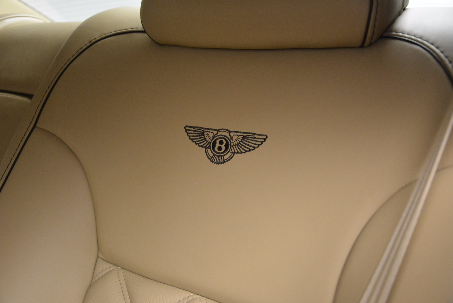 Used 2009 Bentley Brooklands  For Sale In Greenwich, CT. Alfa Romeo of Greenwich, 7145 925_p24