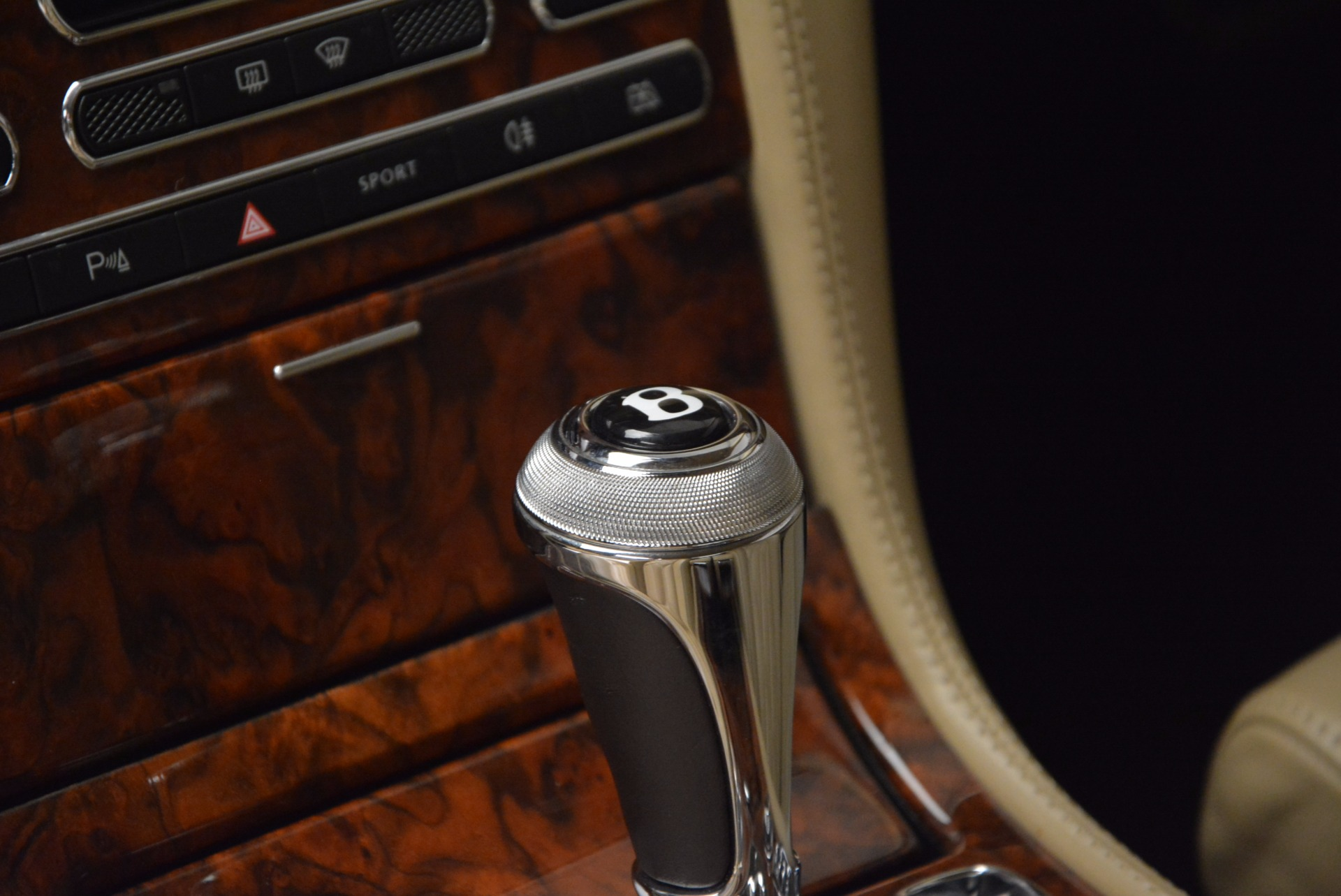 Used 2009 Bentley Brooklands  For Sale In Greenwich, CT. Alfa Romeo of Greenwich, 7145 925_p27