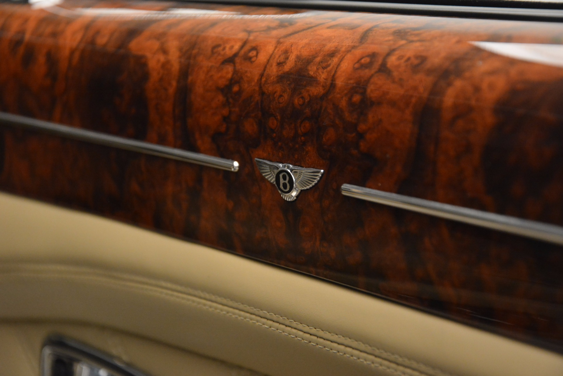 Used 2009 Bentley Brooklands  For Sale In Greenwich, CT. Alfa Romeo of Greenwich, 7145 925_p31