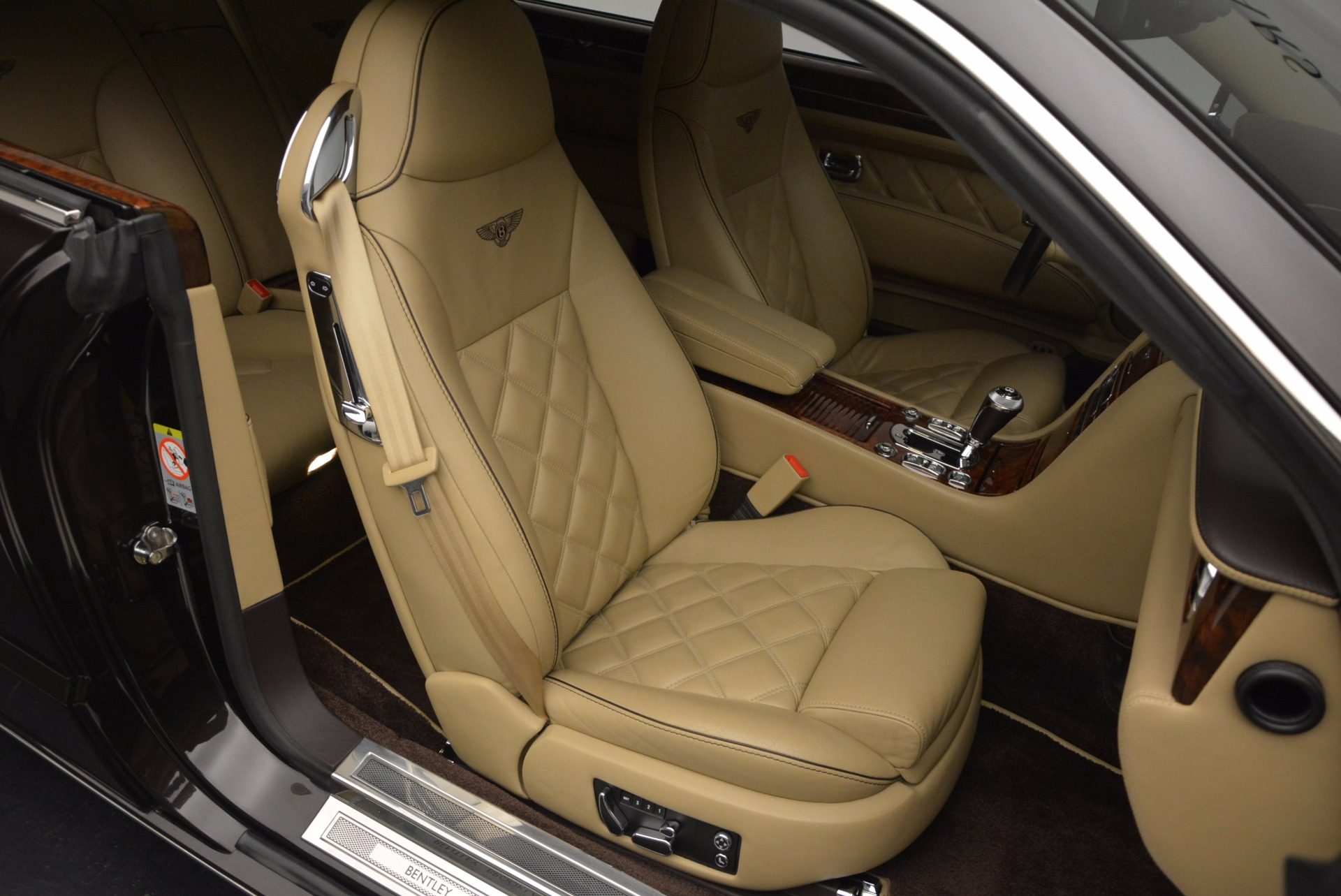 Used 2009 Bentley Brooklands  For Sale In Greenwich, CT. Alfa Romeo of Greenwich, 7145 925_p32