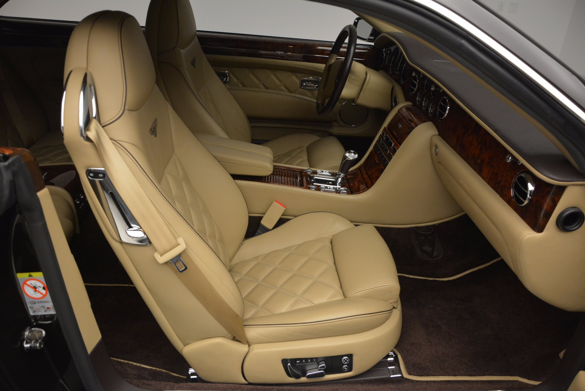 Used 2009 Bentley Brooklands  For Sale In Greenwich, CT. Alfa Romeo of Greenwich, 7145 925_p33