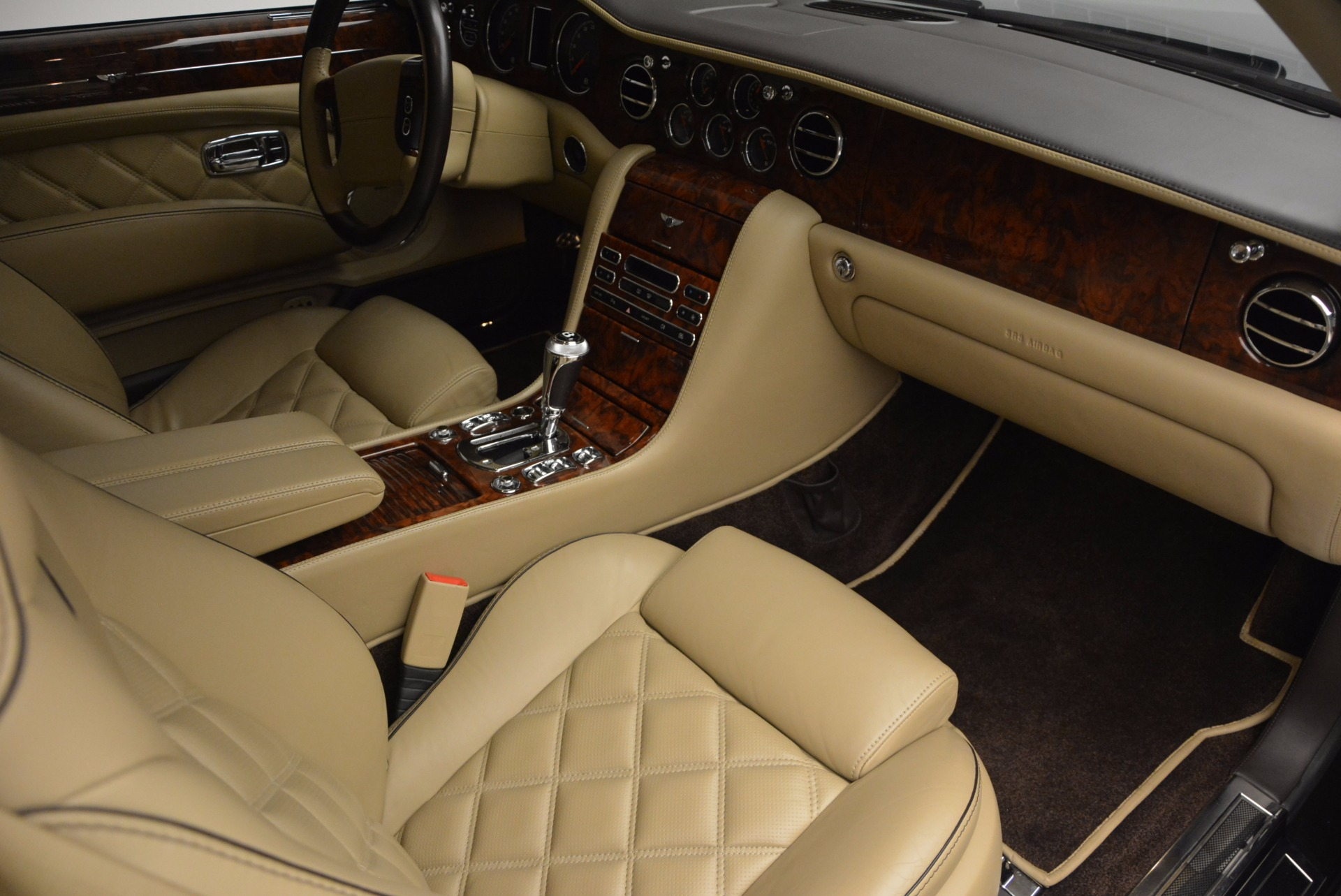 Used 2009 Bentley Brooklands  For Sale In Greenwich, CT. Alfa Romeo of Greenwich, 7145 925_p34