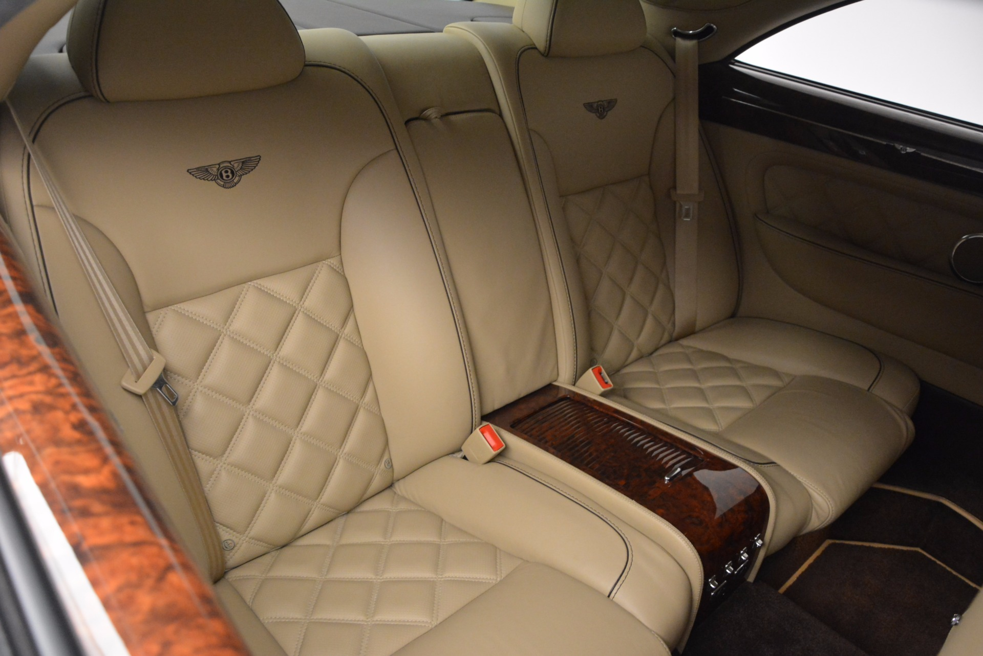 Used 2009 Bentley Brooklands  For Sale In Greenwich, CT. Alfa Romeo of Greenwich, 7145 925_p36