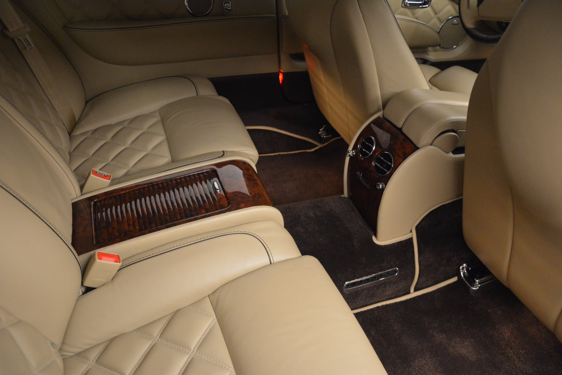 Used 2009 Bentley Brooklands  For Sale In Greenwich, CT. Alfa Romeo of Greenwich, 7145 925_p37